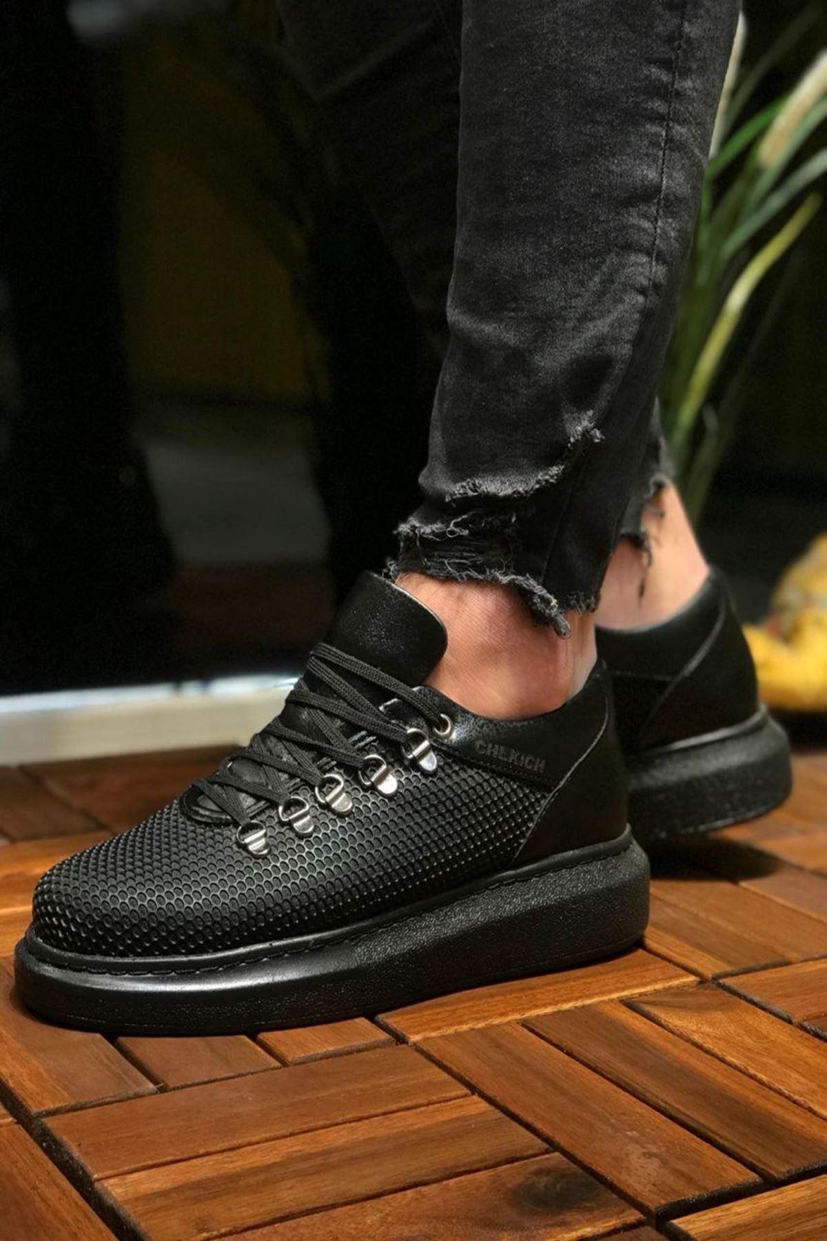 Samuh Erkek Ayakkabı CH021C25394SH