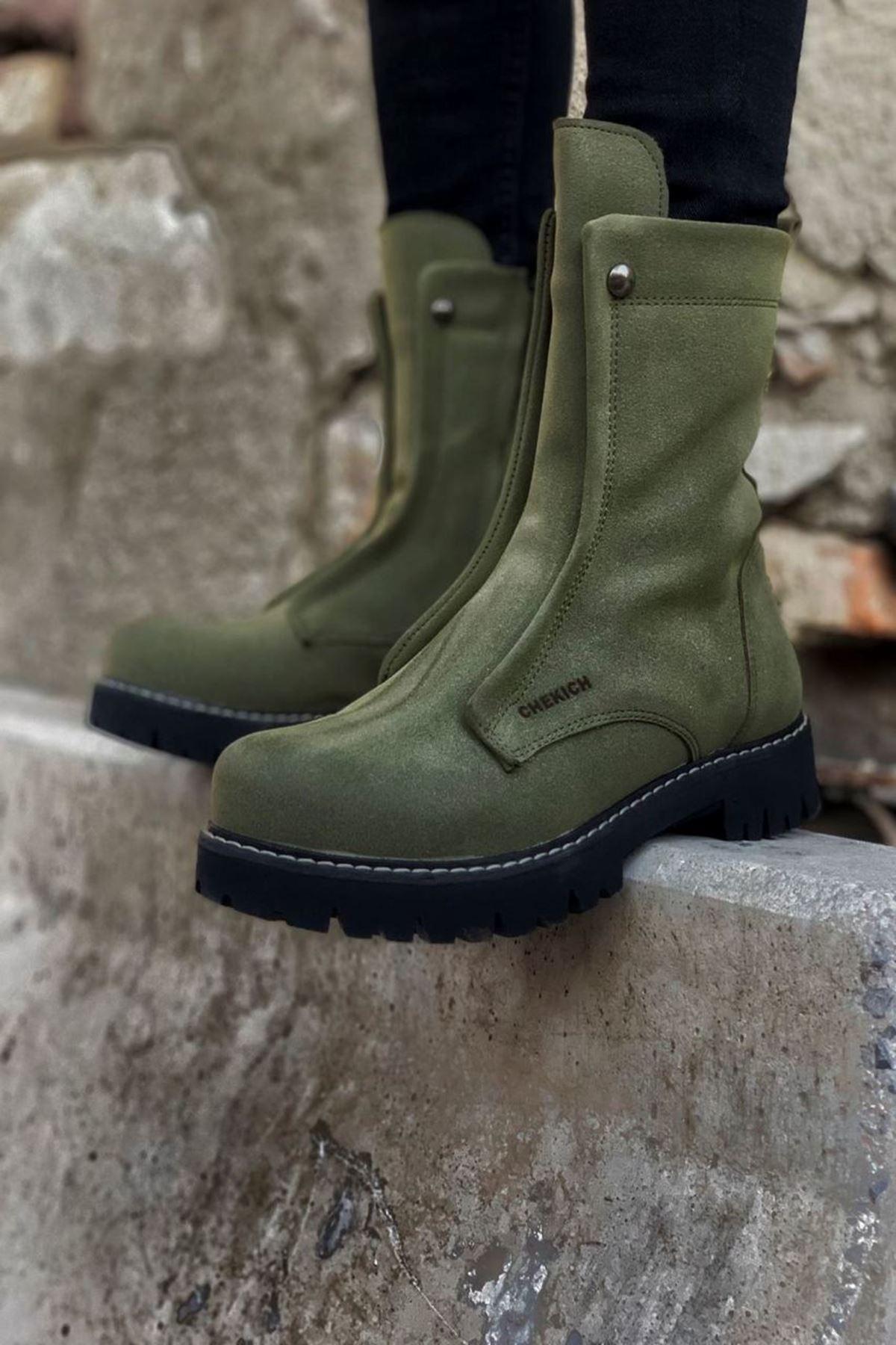 Tovuz Erkek Ayakkabı CH027S15132HK