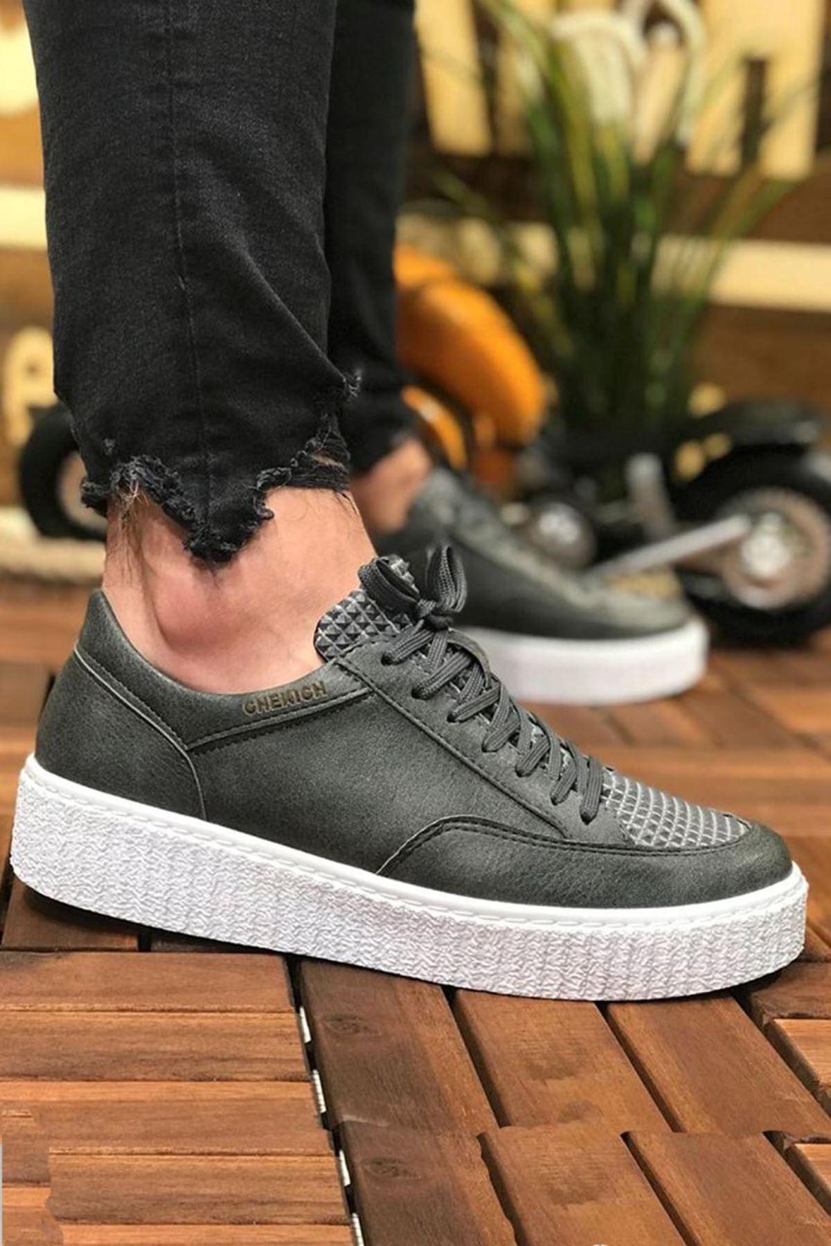 Sluck Erkek Ayakkabı CH017F15491AT