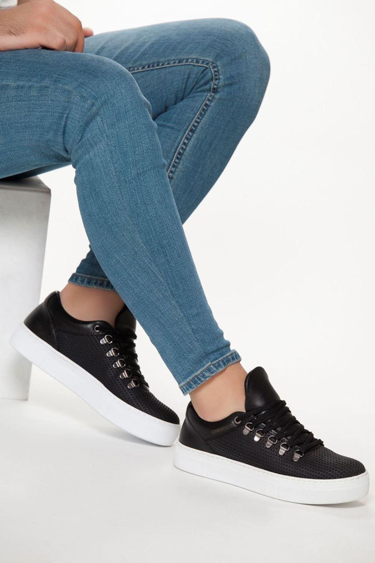 Truro Erkek Ayakkabı CH021C15489SH