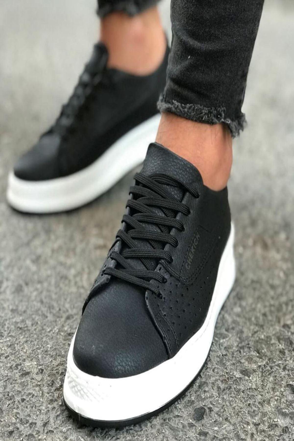 Oran Erkek Ayakkabı CH043C15253SH