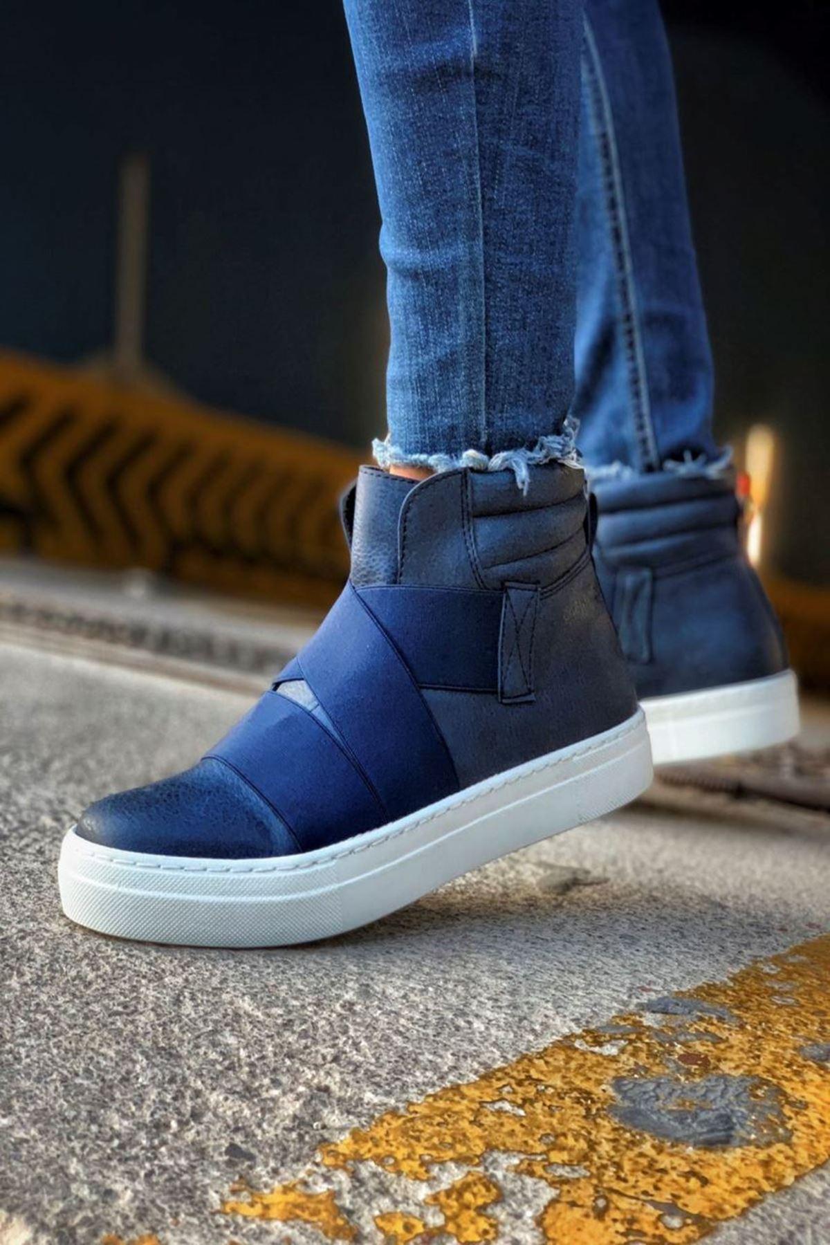 Berde Erkek Ayakkabı CH023C15489LT