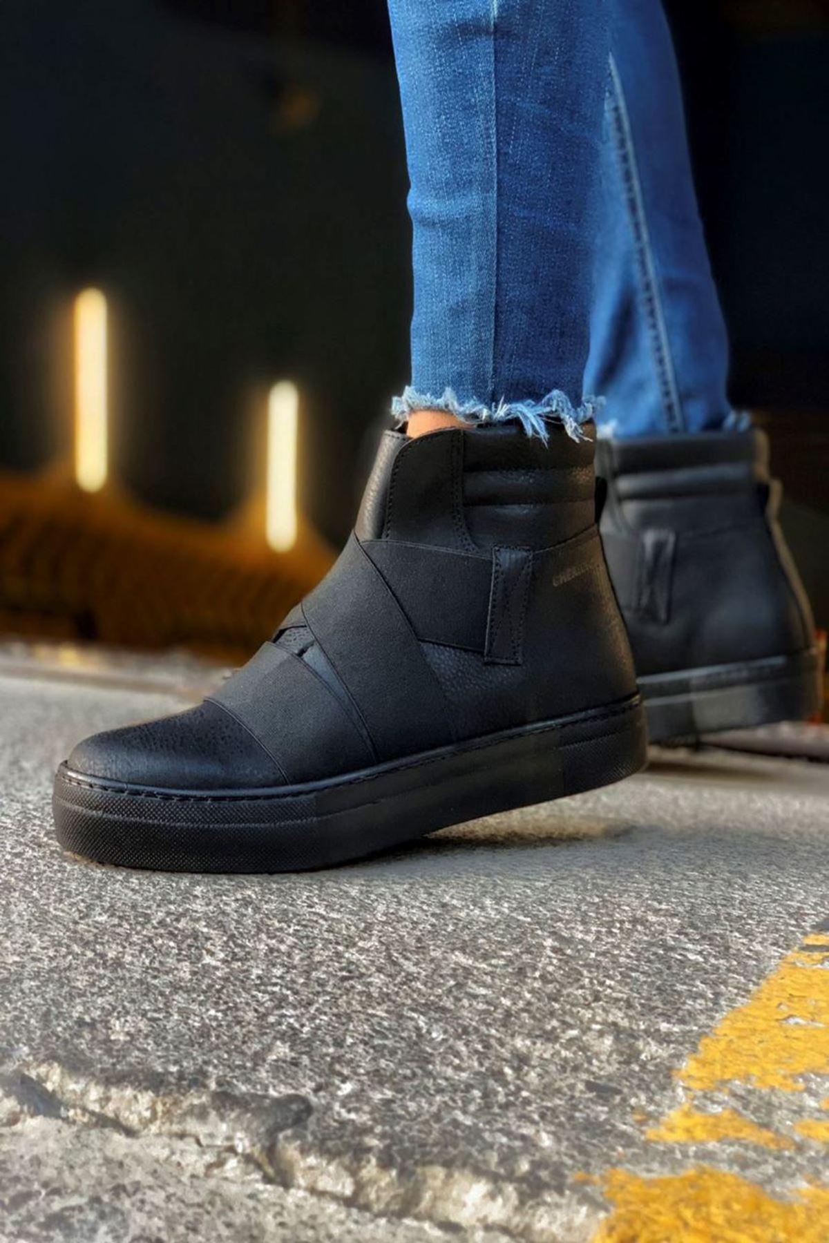 Hırdalan Erkek Ayakkabı CH023C25489SH
