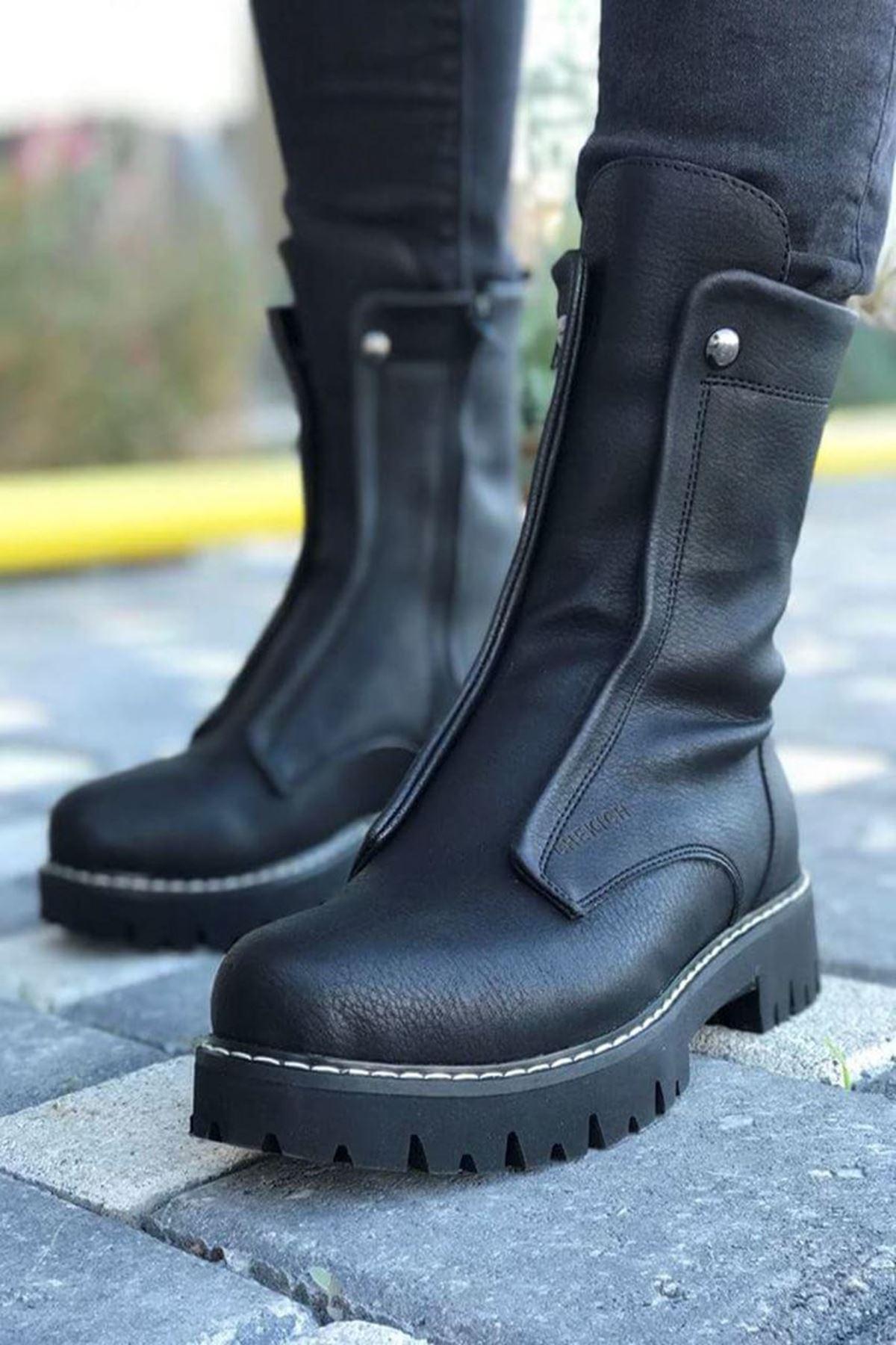Gence Erkek Ayakkabı CH027C15132SH