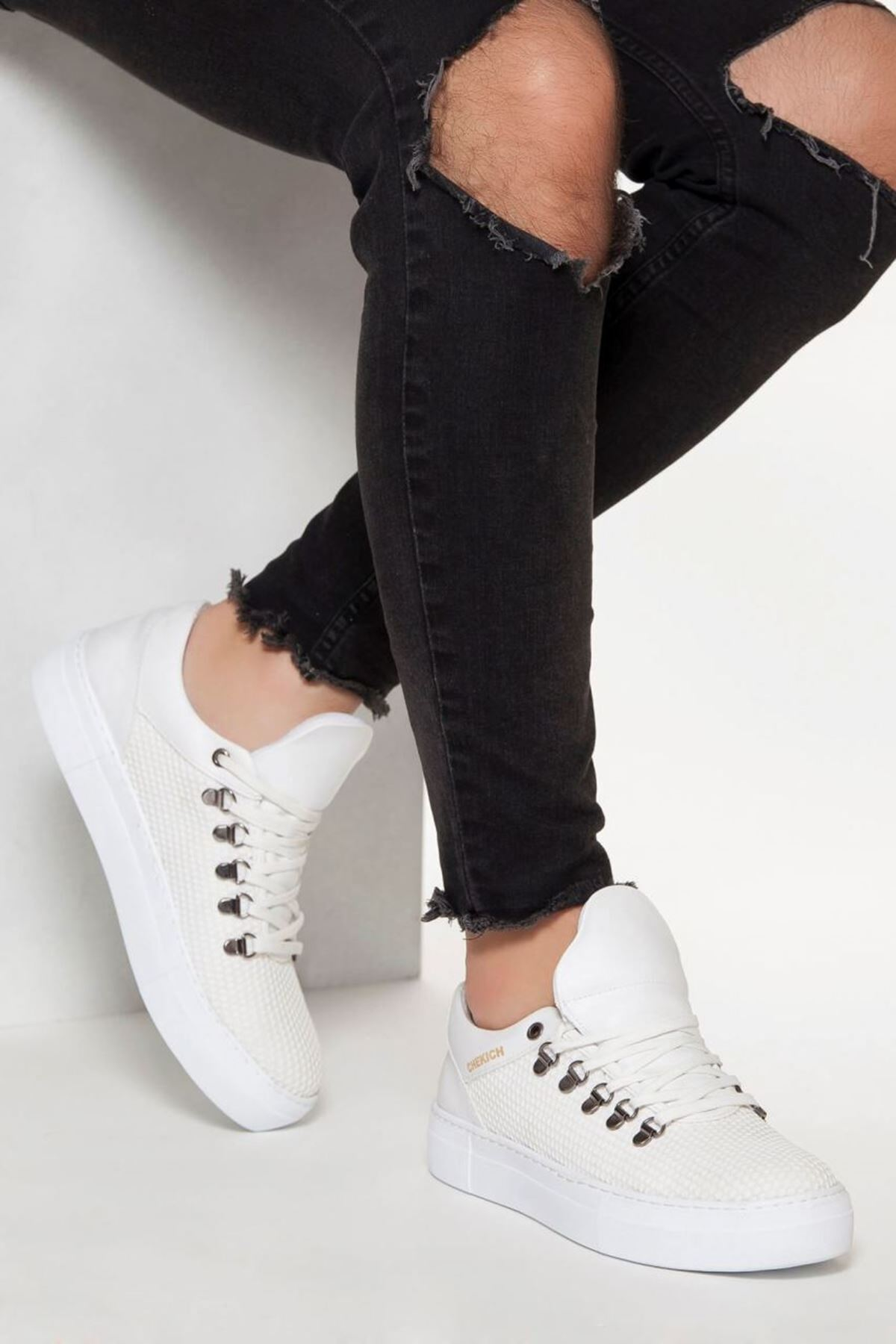 Truro Erkek Ayakkabı CH021C15489BZ