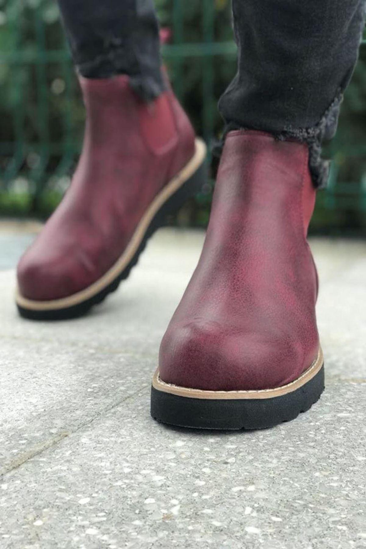 Bongor Erkek Ayakkabı CH045C15136BO