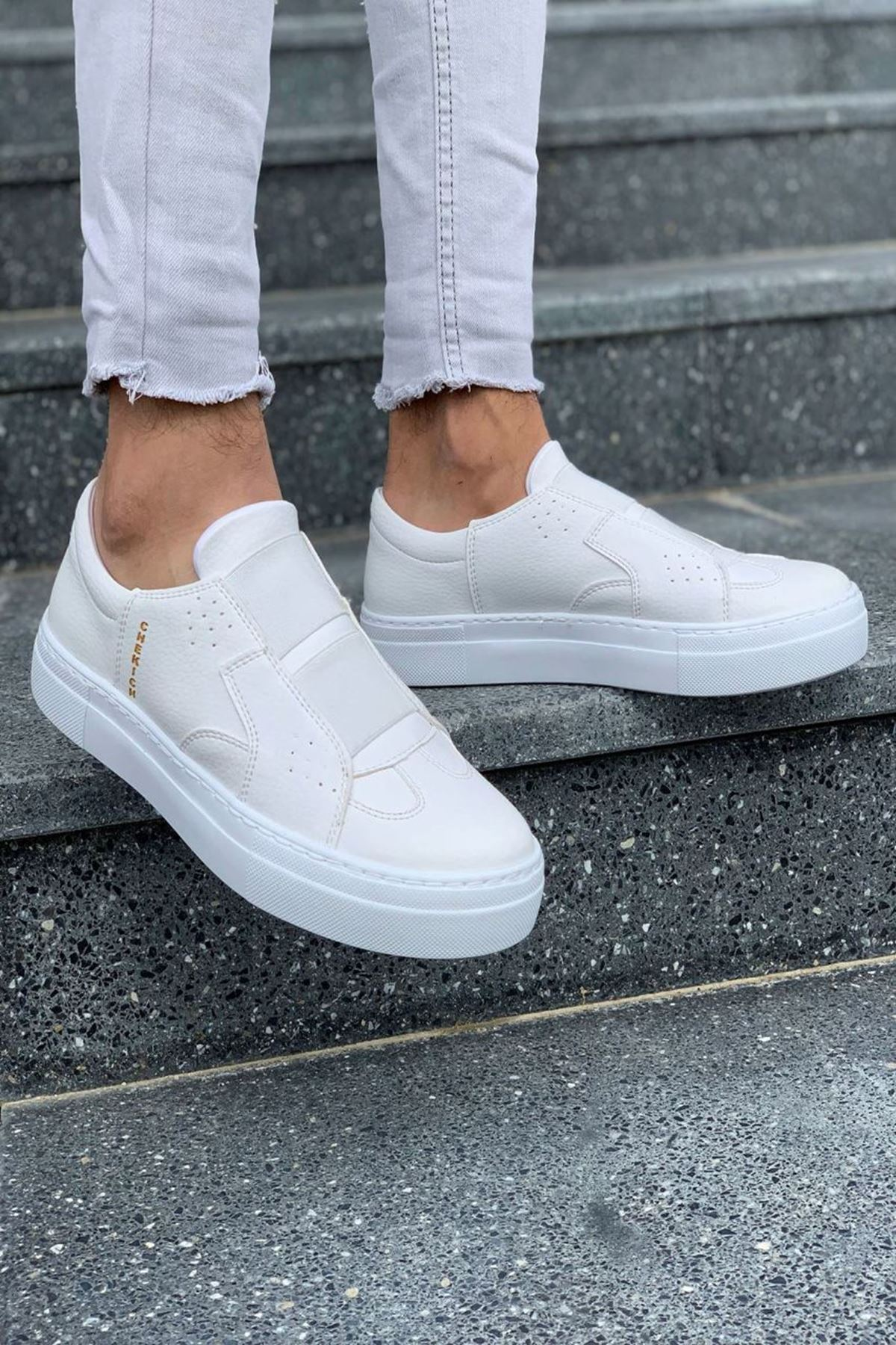 Bahia Erkek Ayakkabı CH033I15489BZ