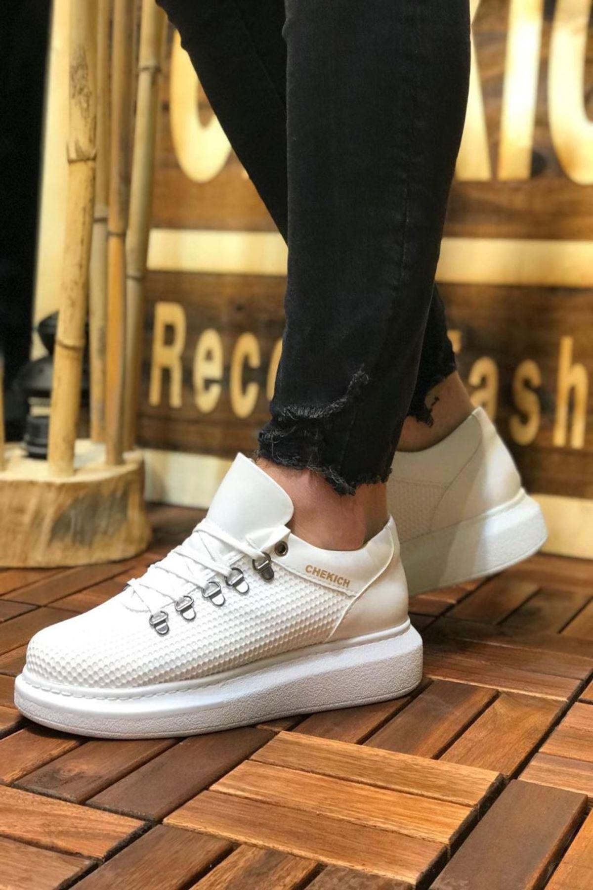 Ripon Erkek Ayakkabı CH021C15394BZ