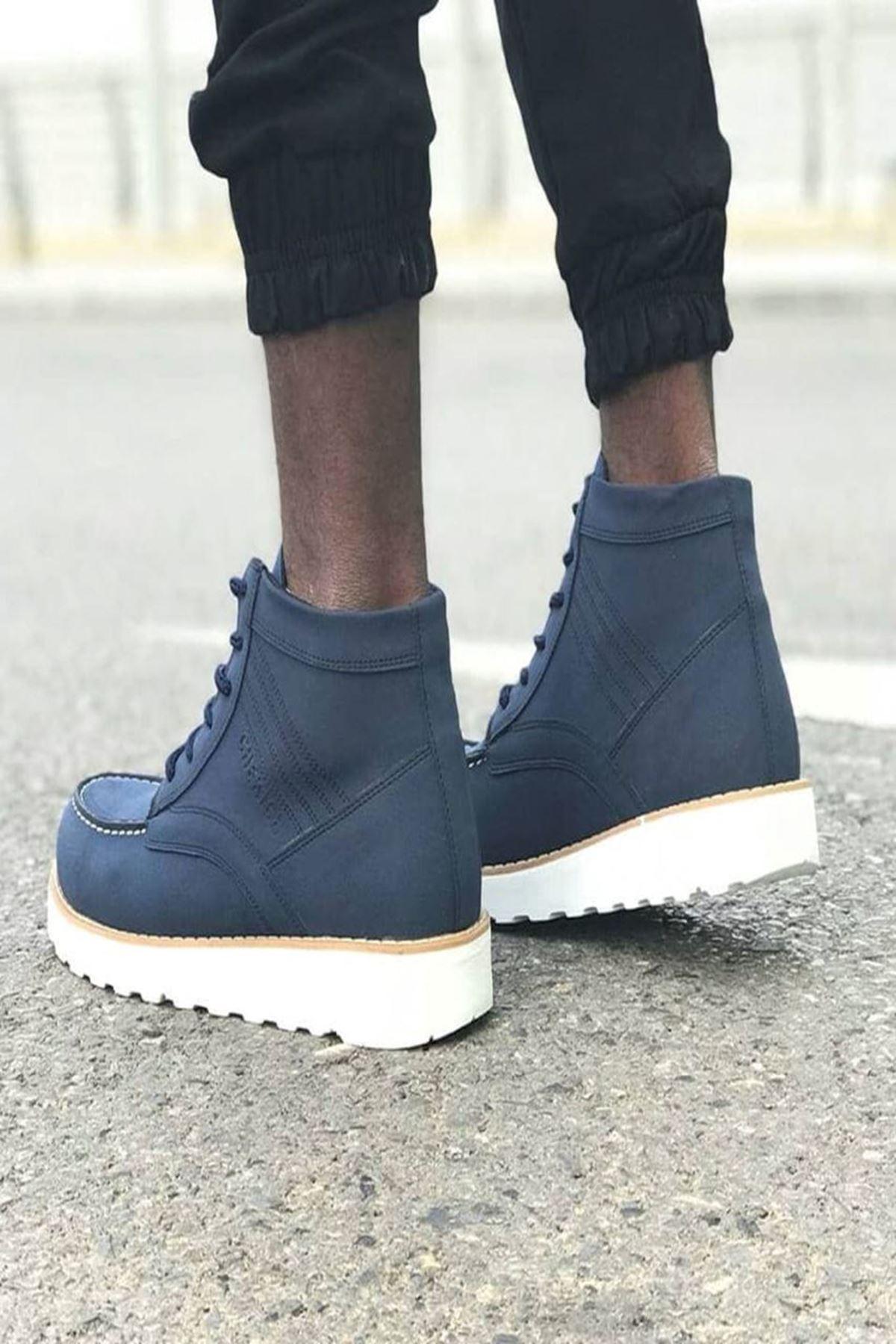 Fada Erkek Ayakkabı CH047S15136LT