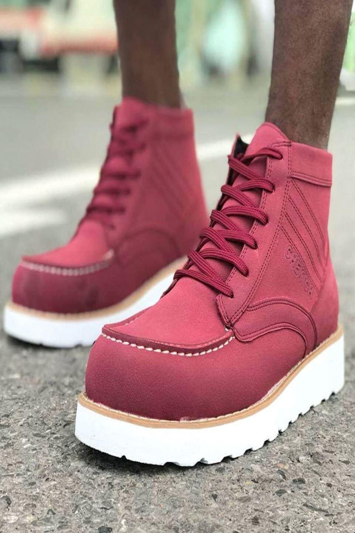 Fada Erkek Ayakkabı CH047S15136BO