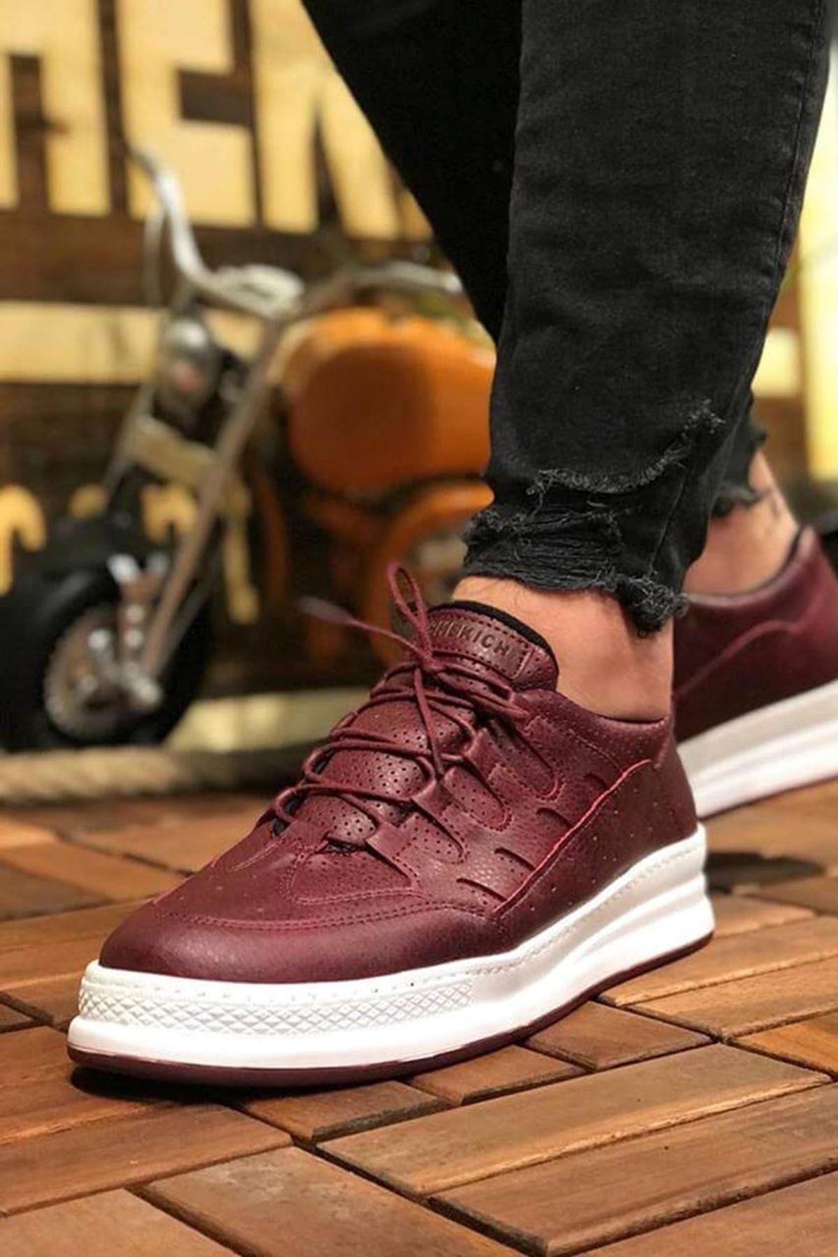 Mila Erkek Ayakkabı CH040I15253BO