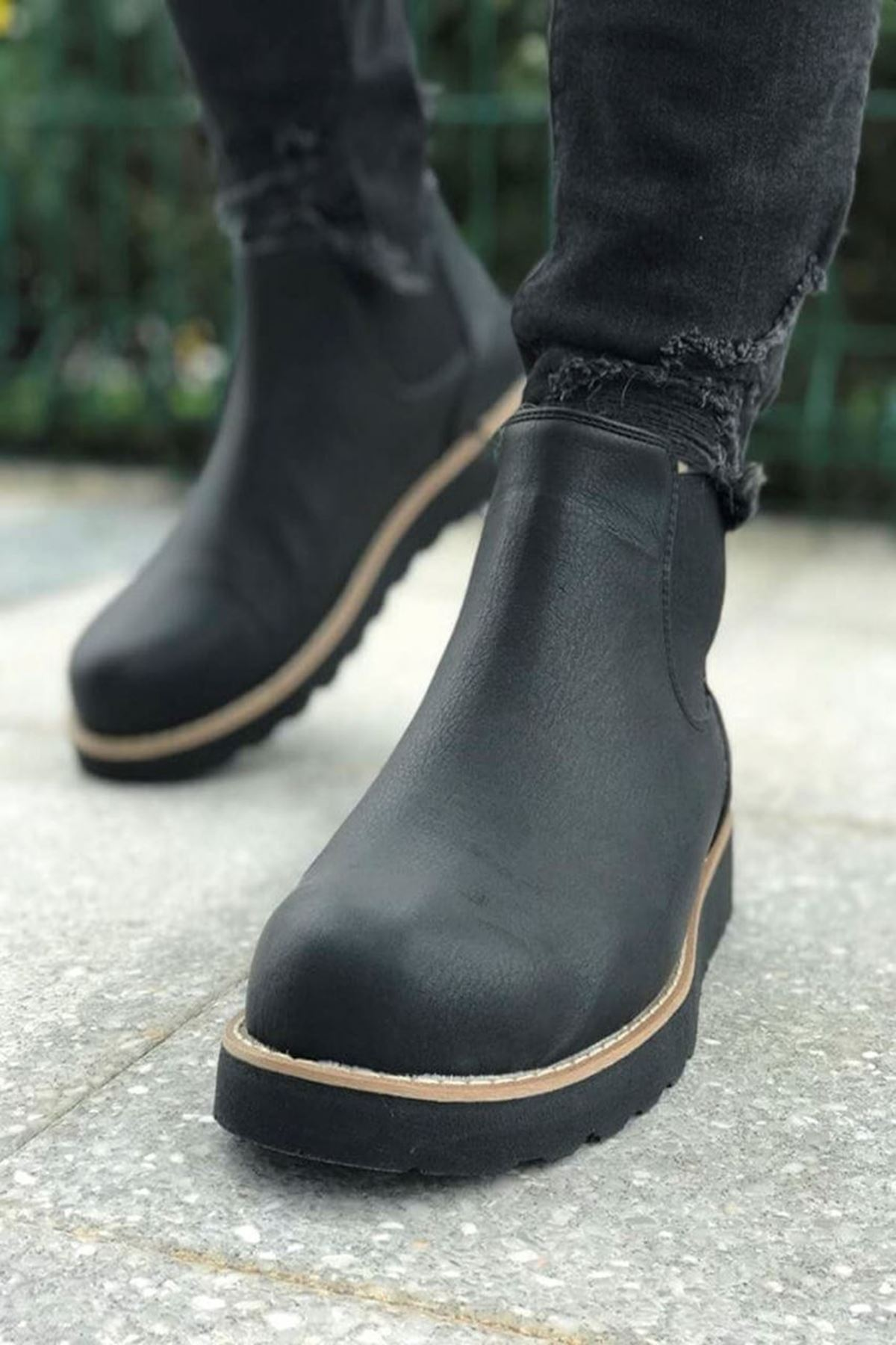 Bongor Erkek Ayakkabı CH045C15136SH