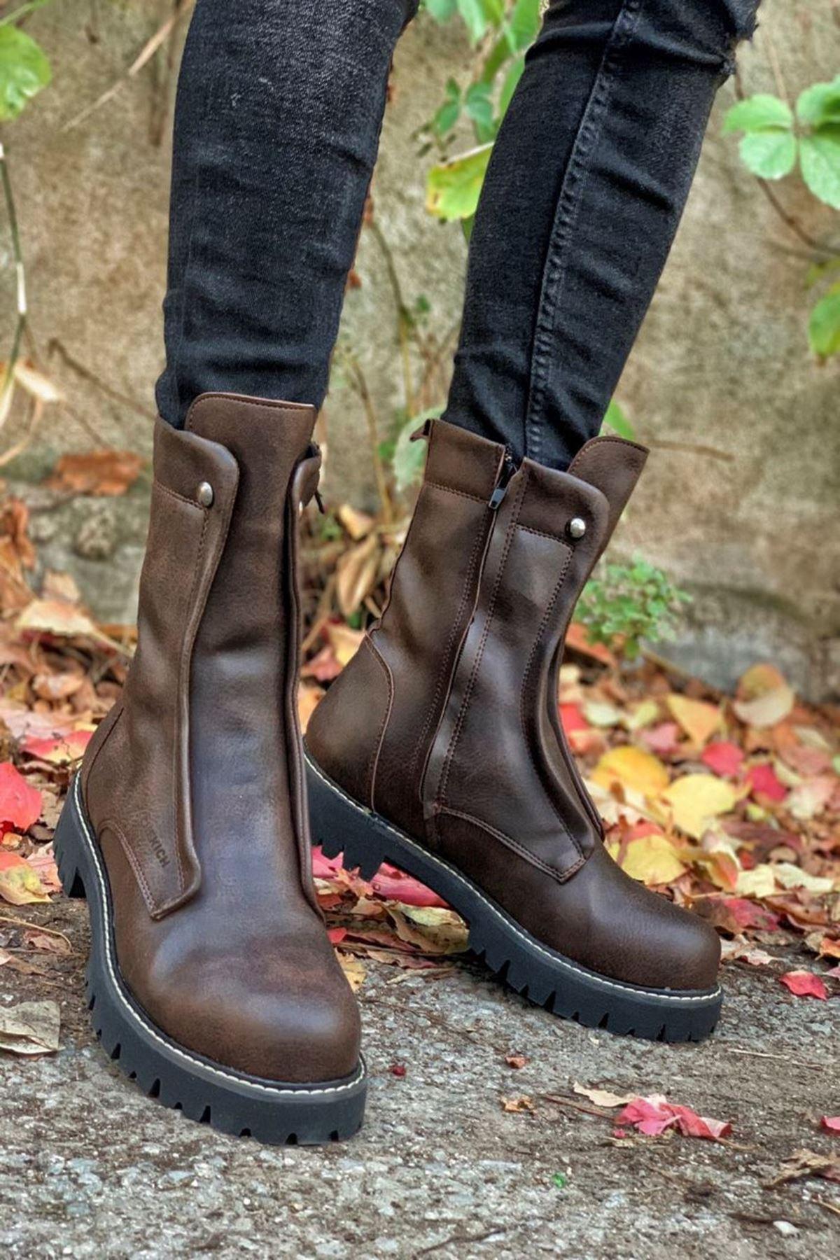Gence Erkek Ayakkabı CH027C15132KE