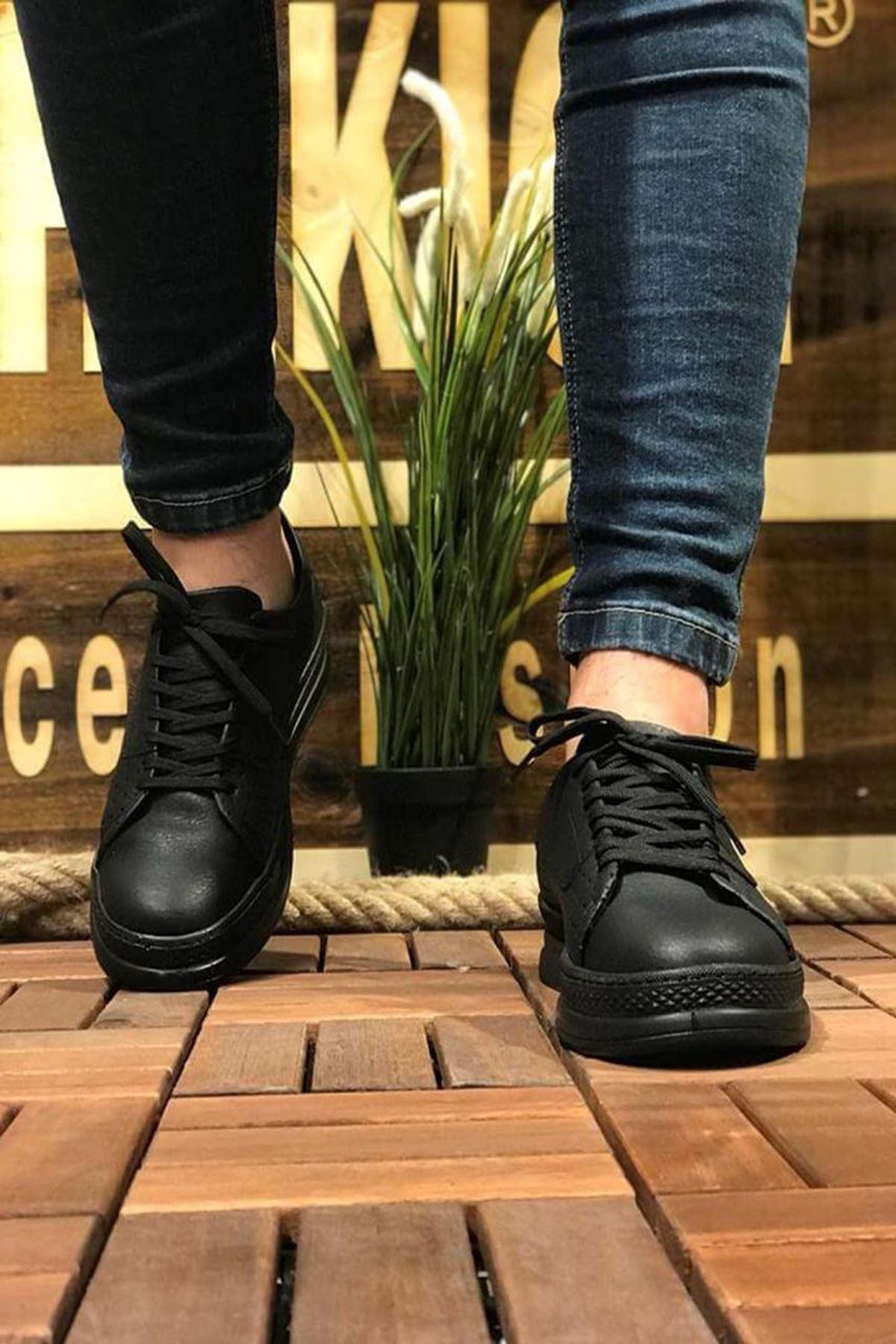 Tipaza Erkek Ayakkabı CH043C25253SH