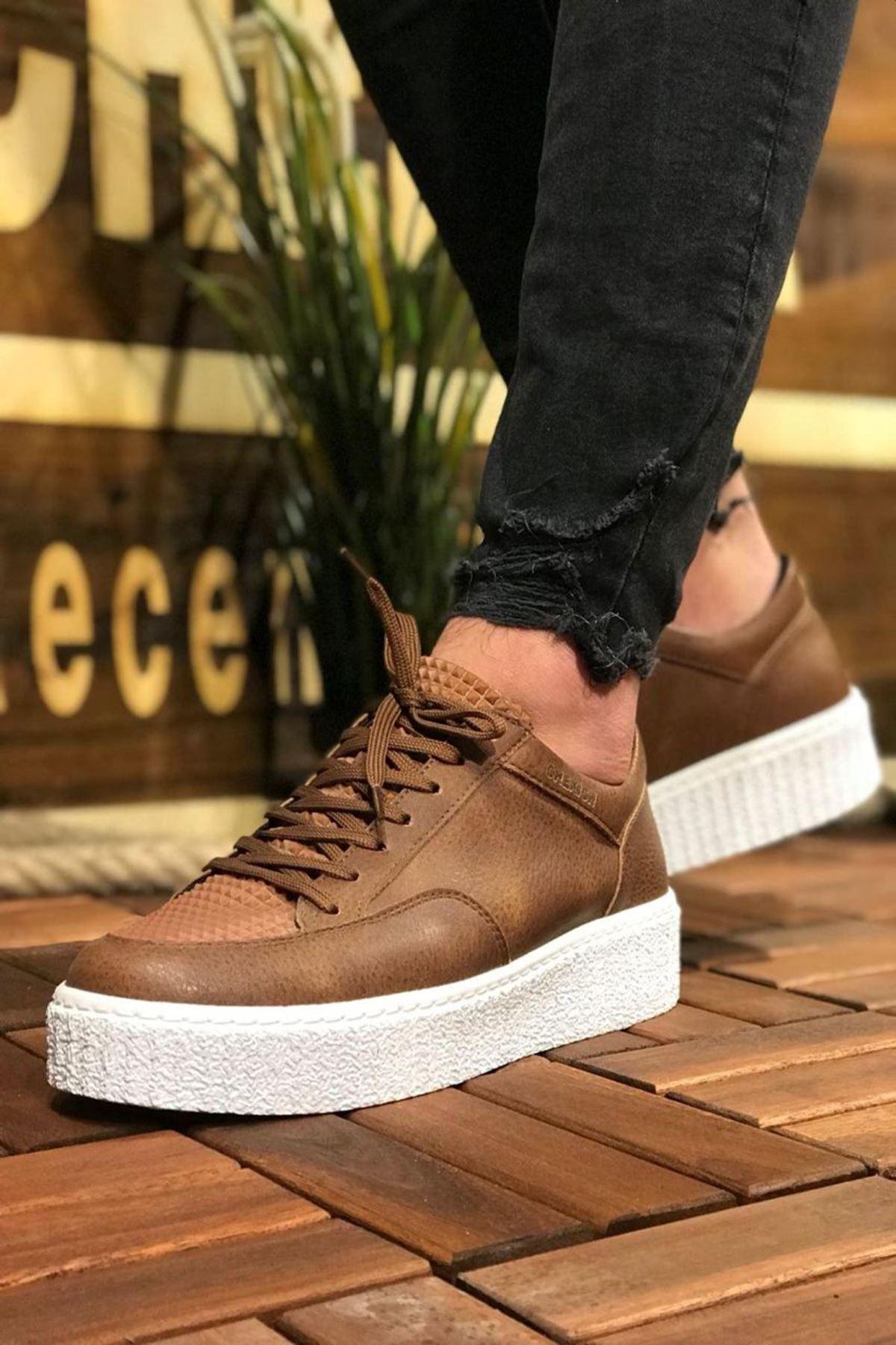 Orsa Erkek Ayakkabı CH017C15491TB