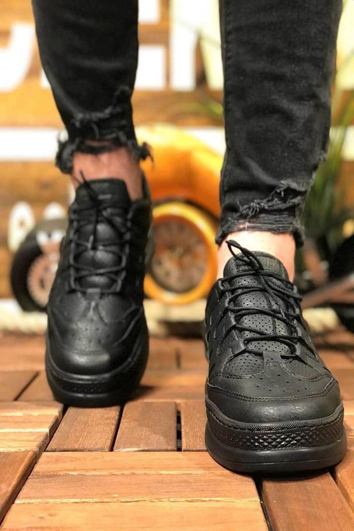 Chlef Erkek Ayakkabı CH040C25253SH