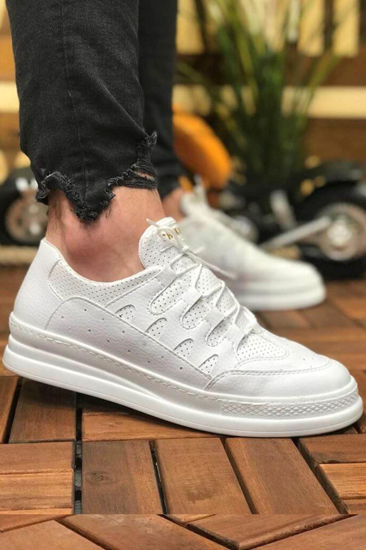 Mila Erkek Ayakkabı CH040I15253BZ