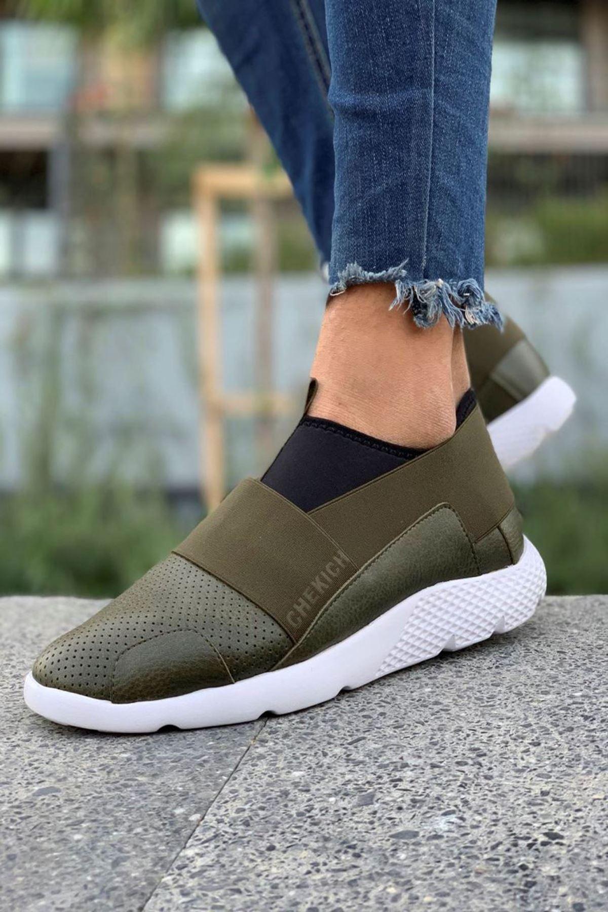 Goias Erkek Ayakkabı CH035C1074HK