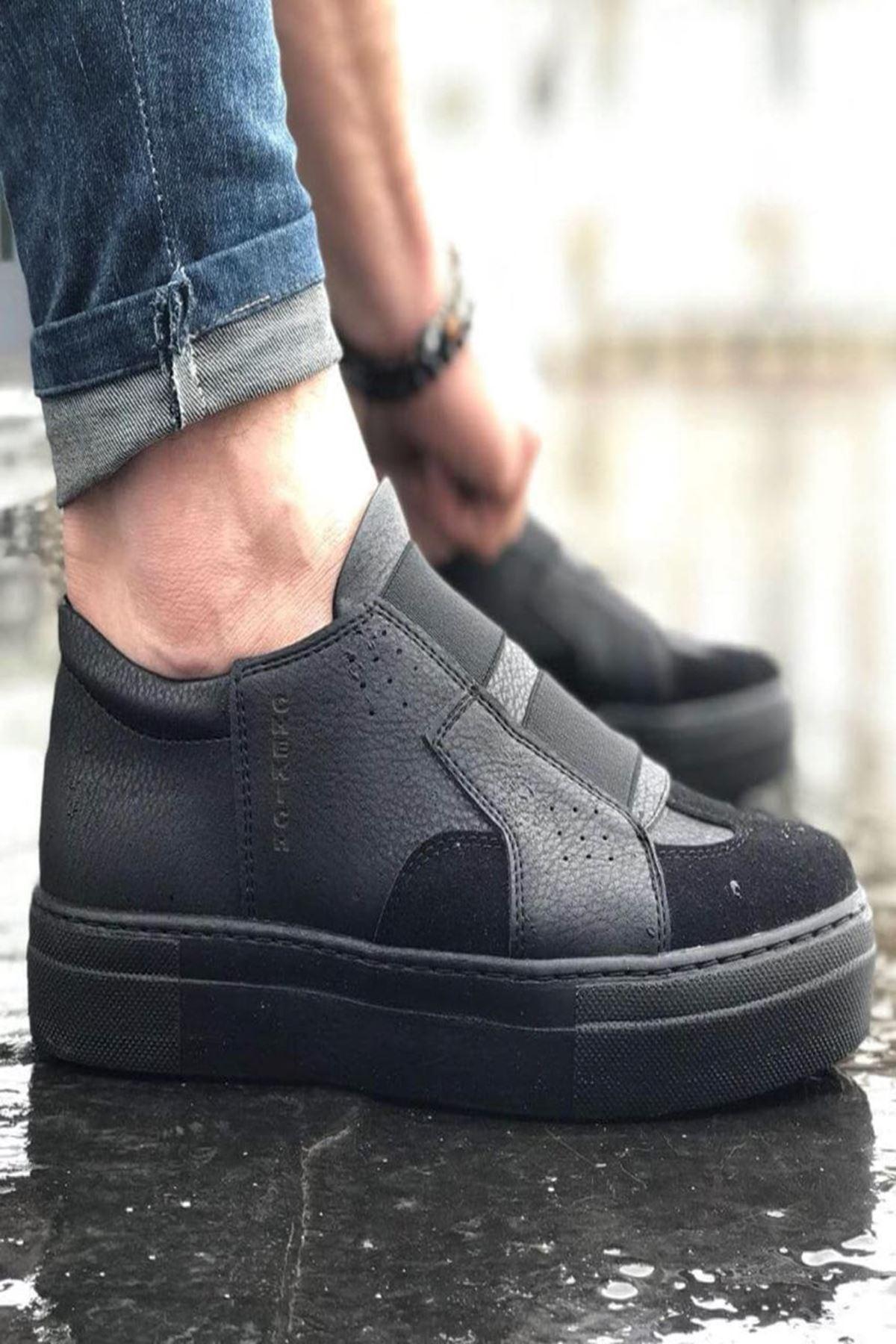 Golas Erkek Ayakkabı CH033C25489SH