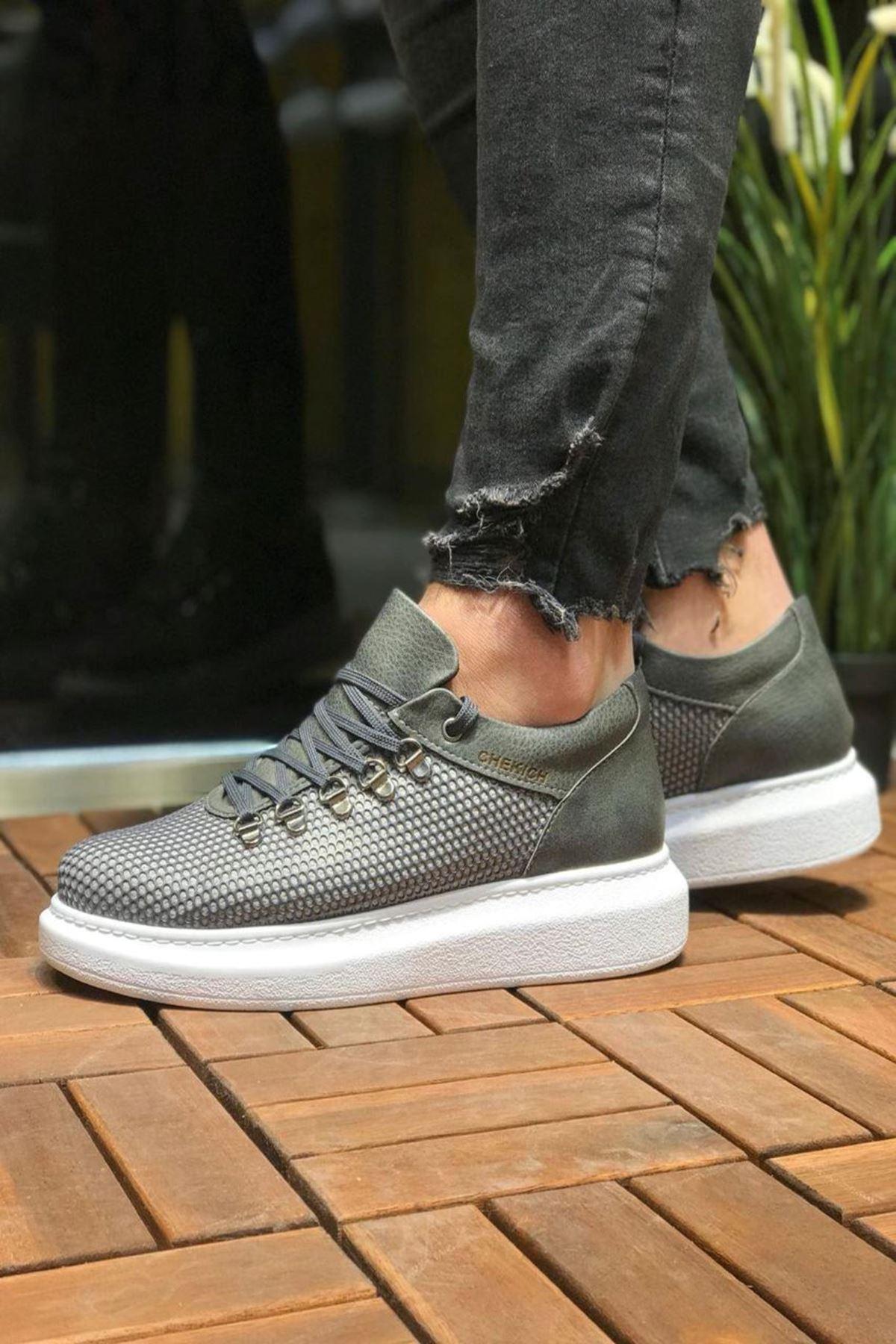 Ripon Erkek Ayakkabı CH021C15394AT