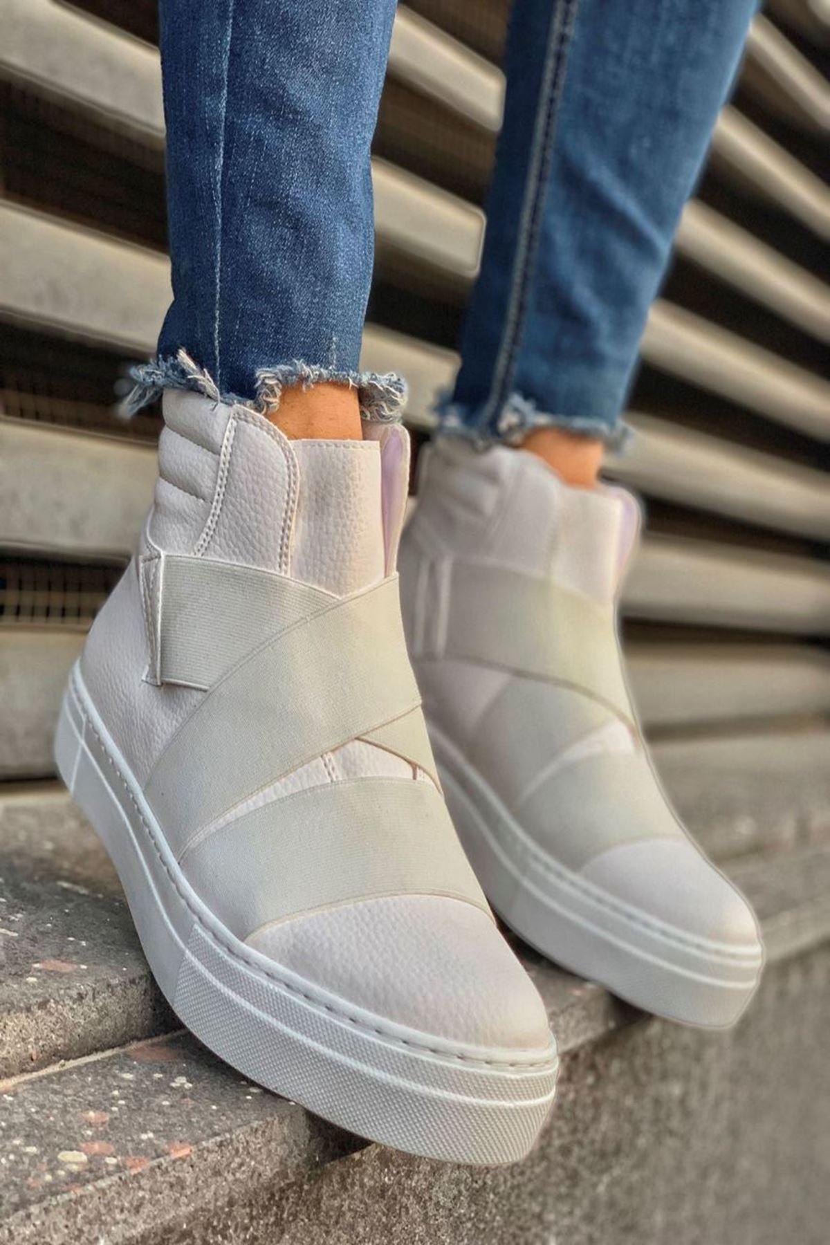 Berde Erkek Ayakkabı CH023C15489BZ