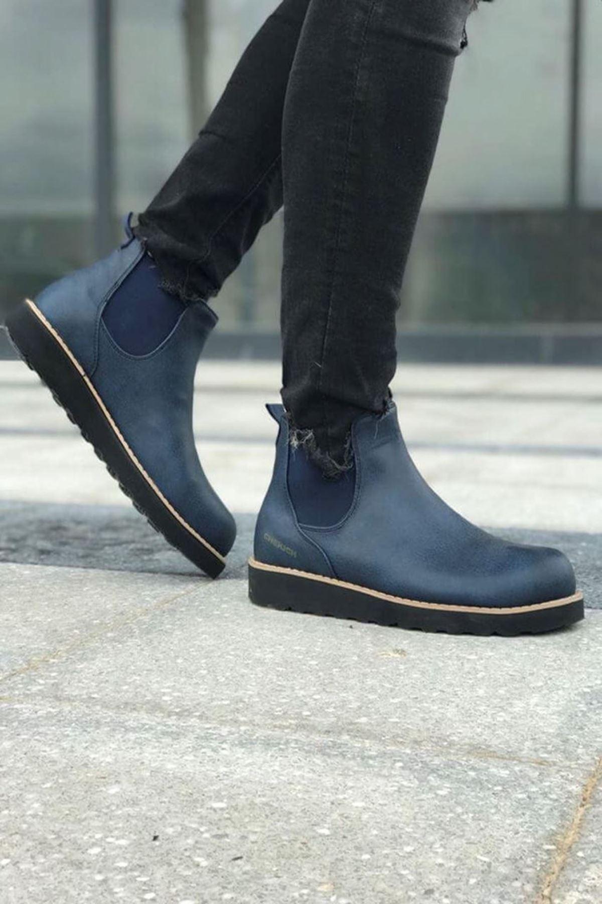 Bongor Erkek Ayakkabı CH045C15136LT
