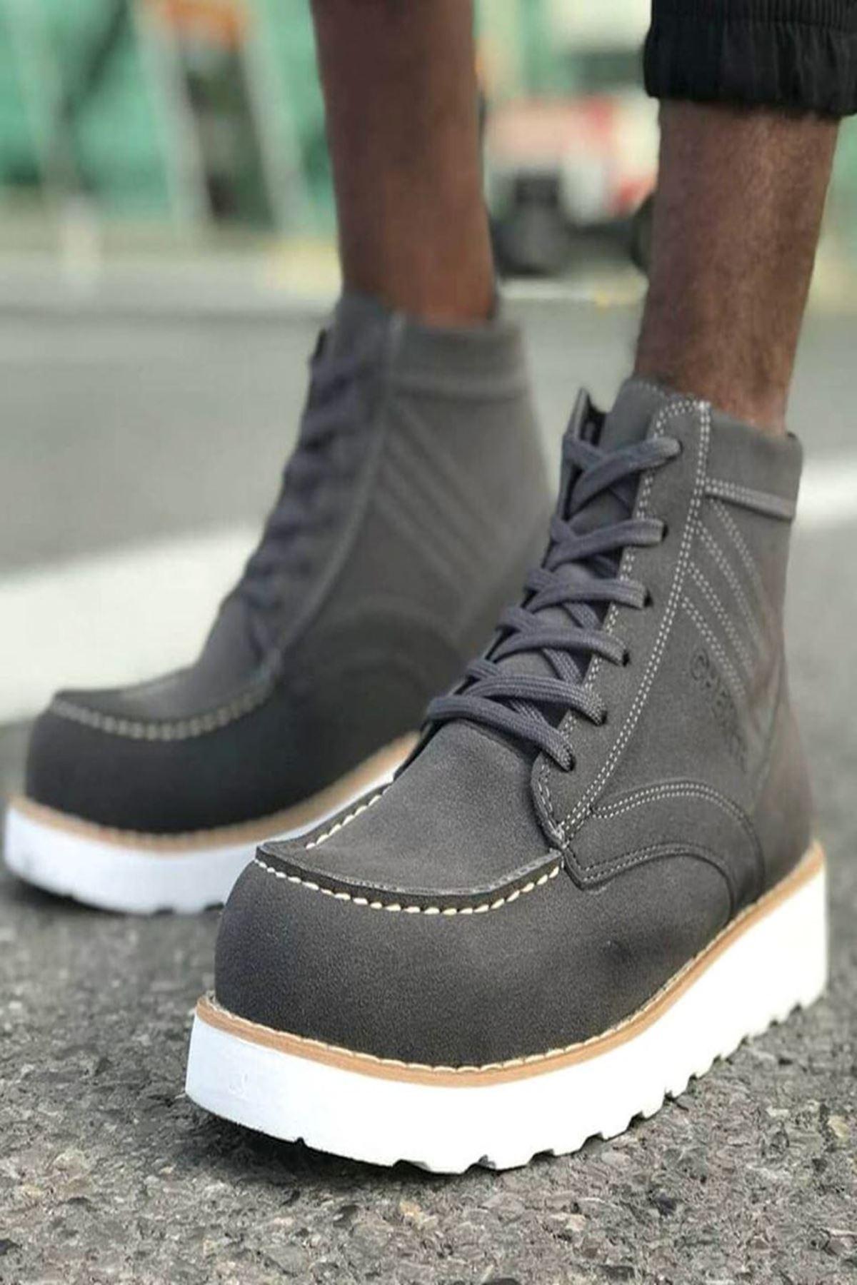 Fada Erkek Ayakkabı CH047S15136AT