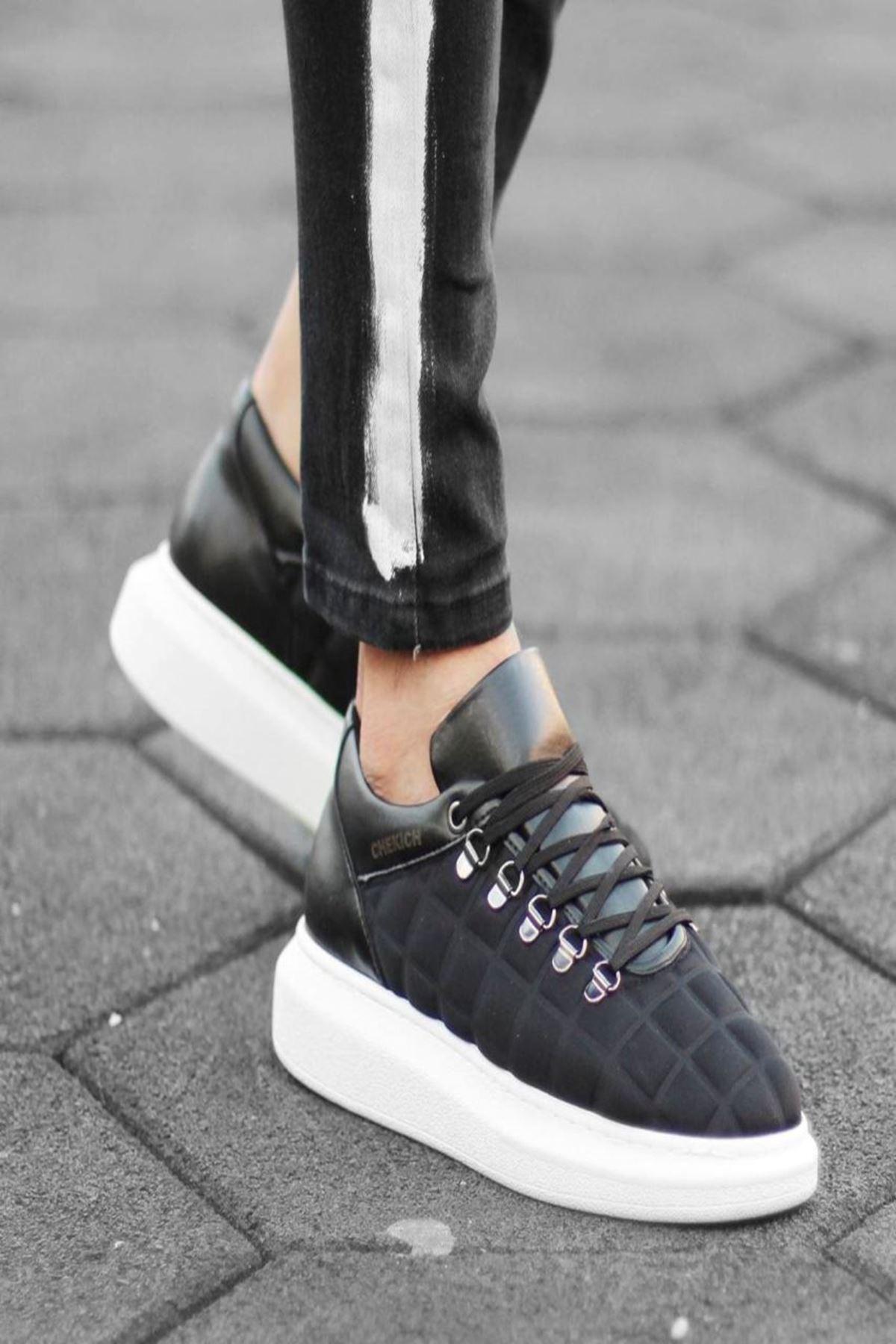 Şabran Erkek Ayakkabı CH022C15394SH