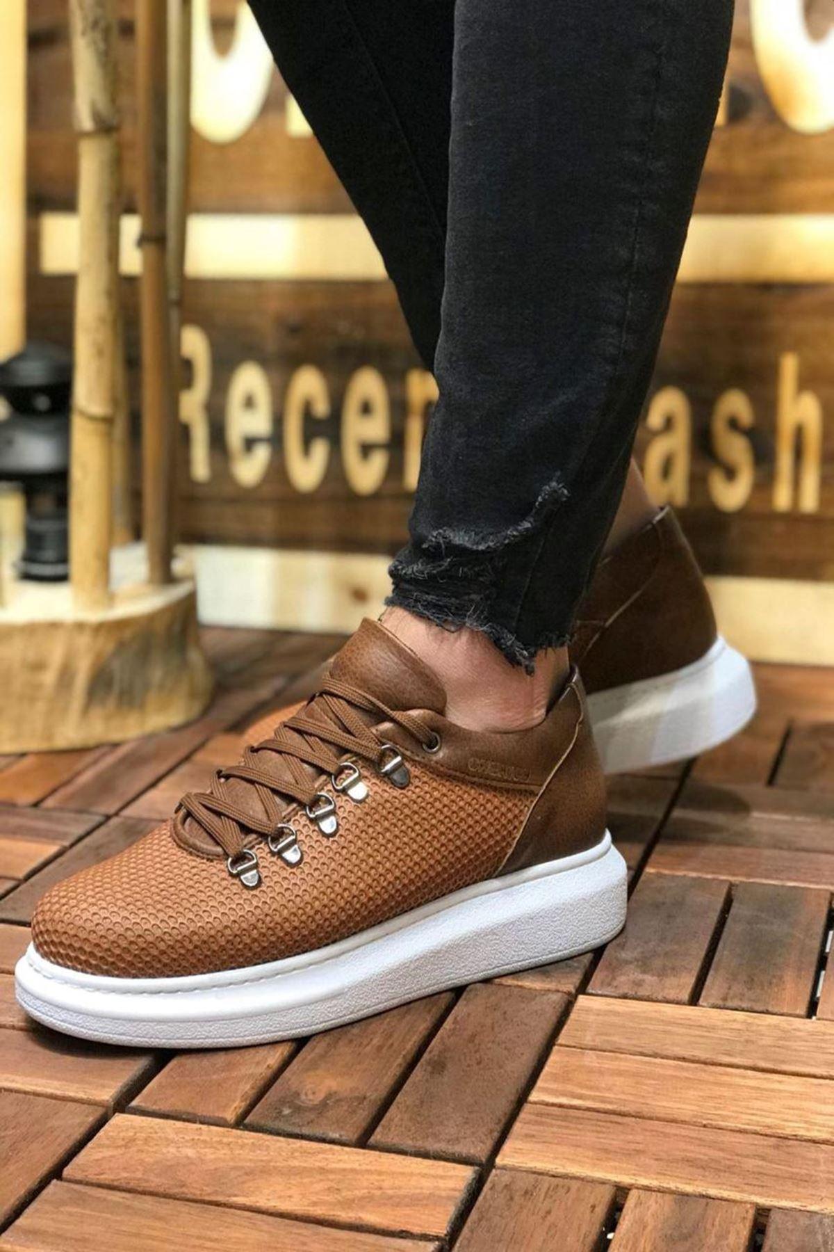 Ripon Erkek Ayakkabı CH021C15394TB