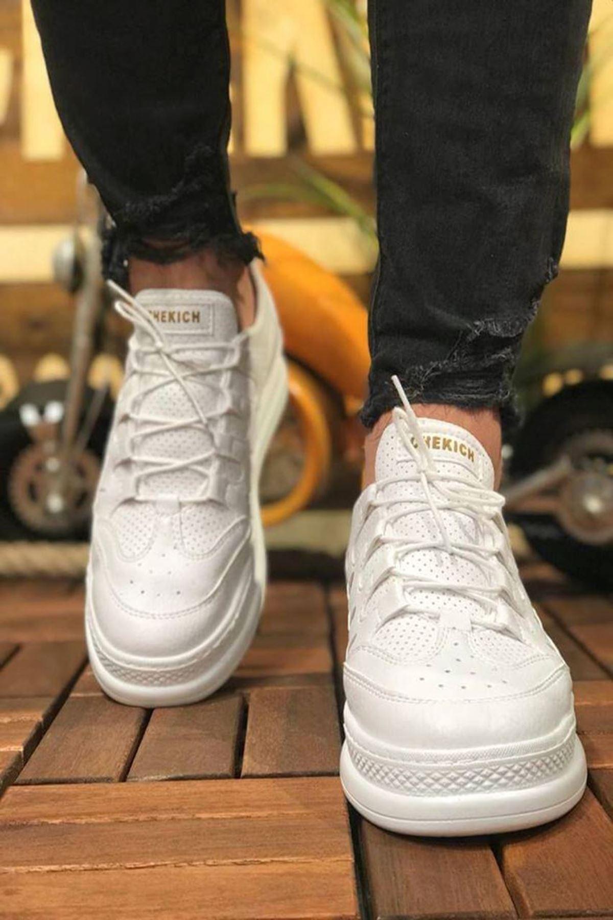 Adrar Erkek Ayakkabı CH040C15253BZ