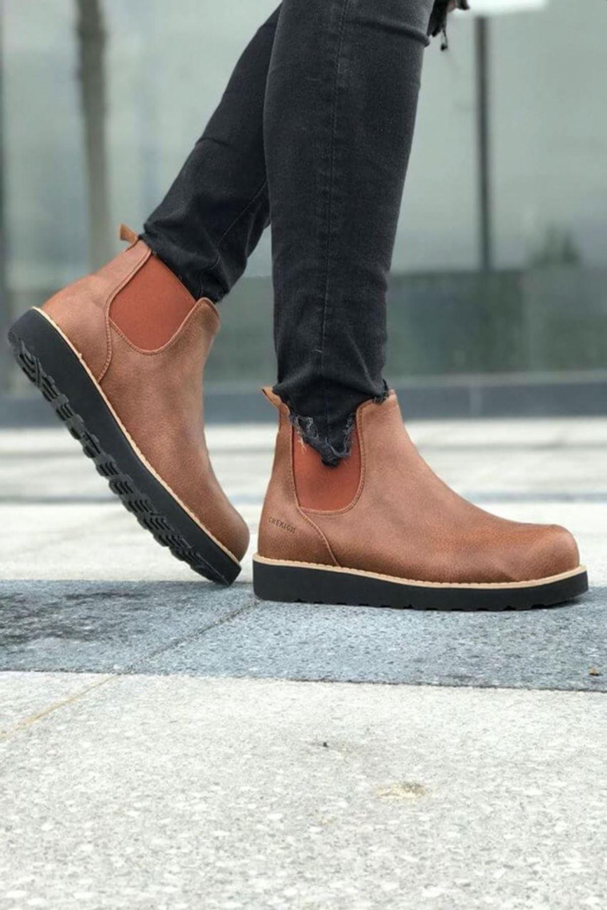 Bongor Erkek Ayakkabı CH045C15136TB