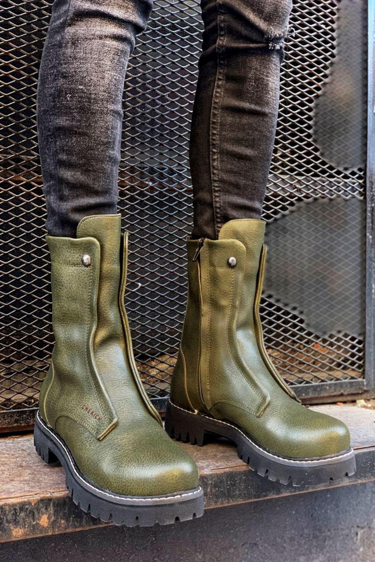 Gence Erkek Ayakkabı CH027C15132HK
