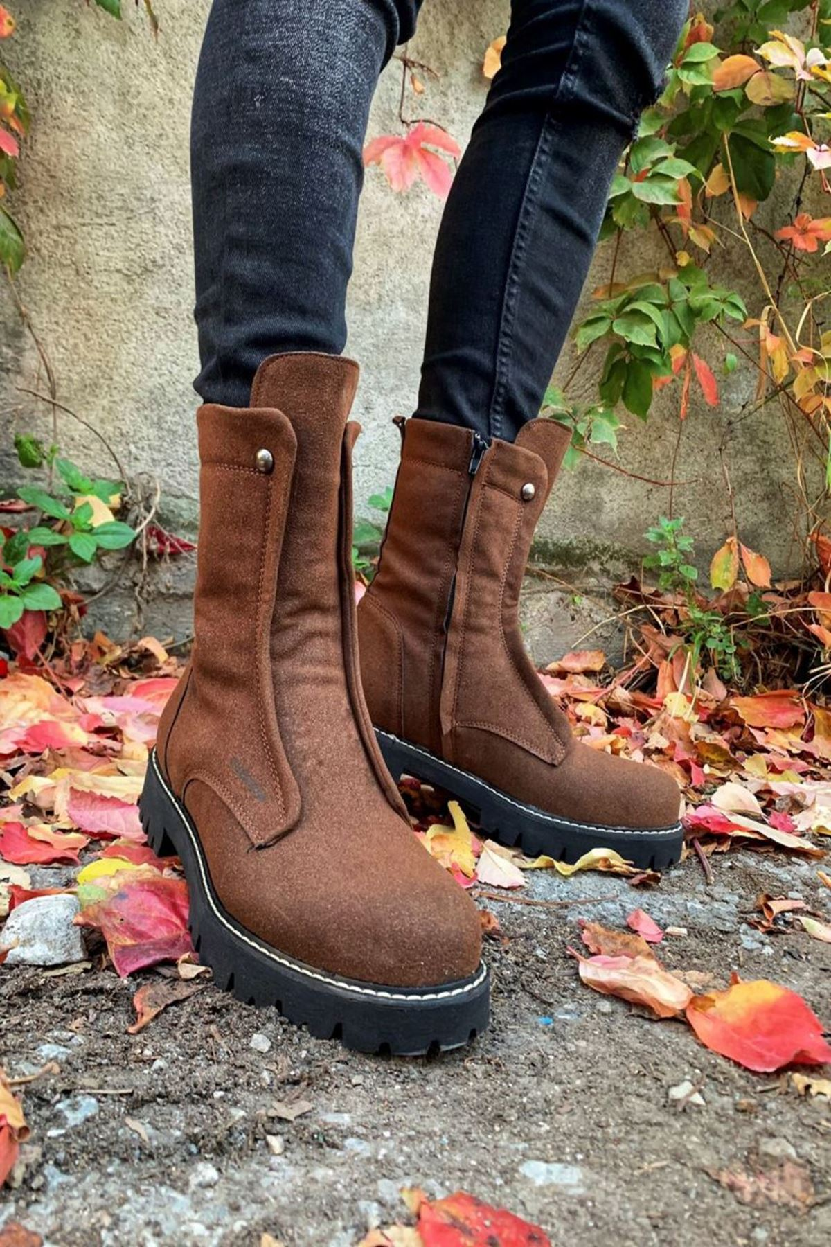 Tovuz Erkek Ayakkabı CH027S15132KE