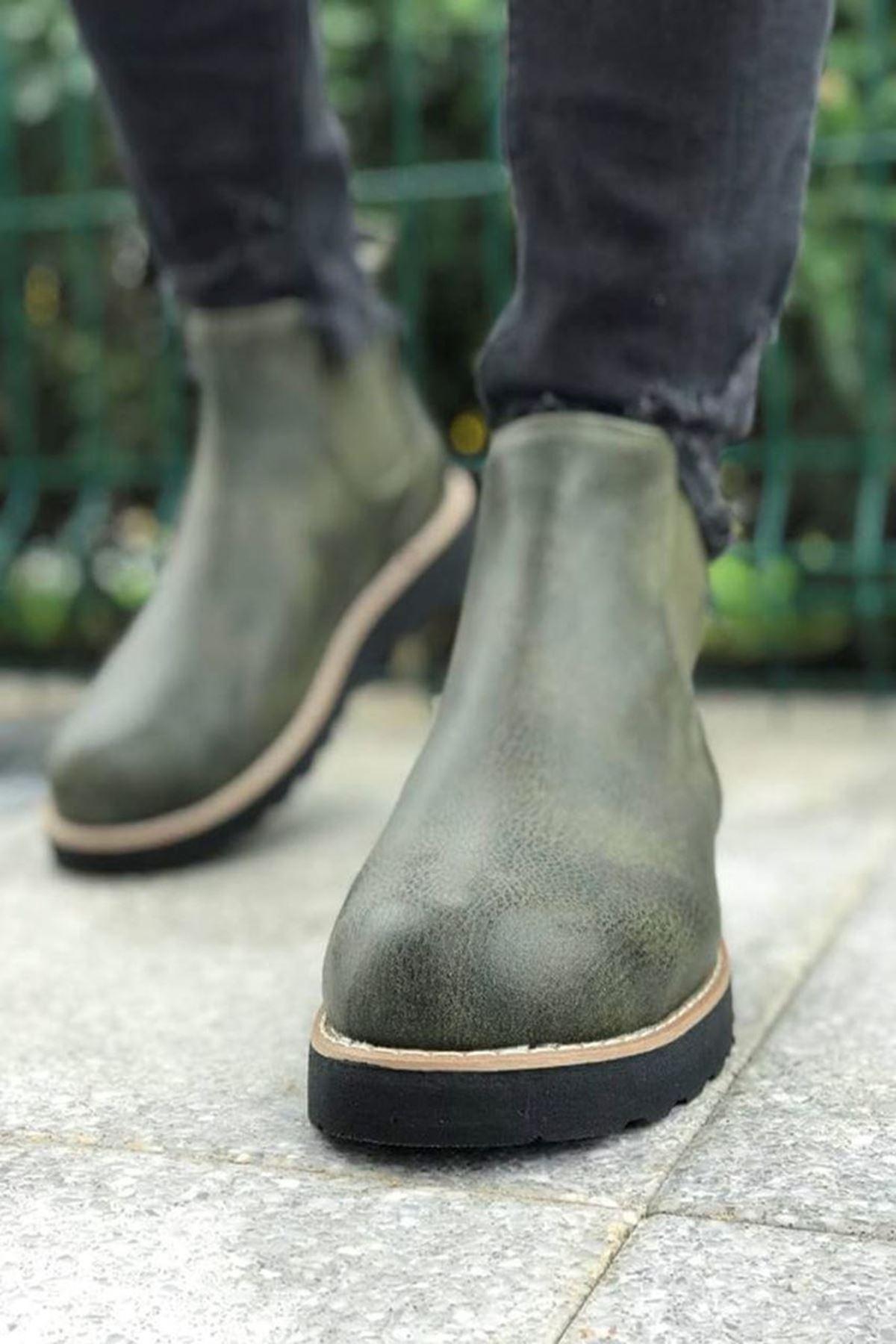 Bongor Erkek Ayakkabı CH045C15136HK