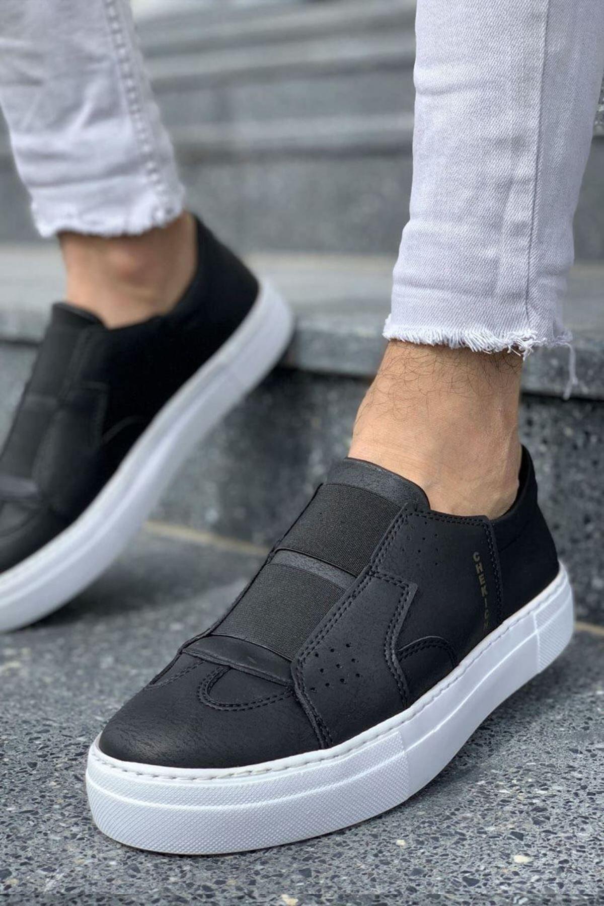 Bahia Erkek Ayakkabı CH033I15489SH