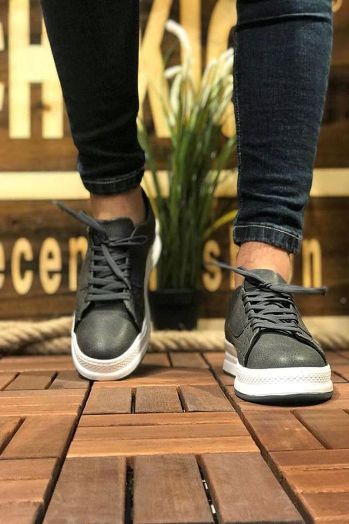 Oran Erkek Ayakkabı CH043C15253AT