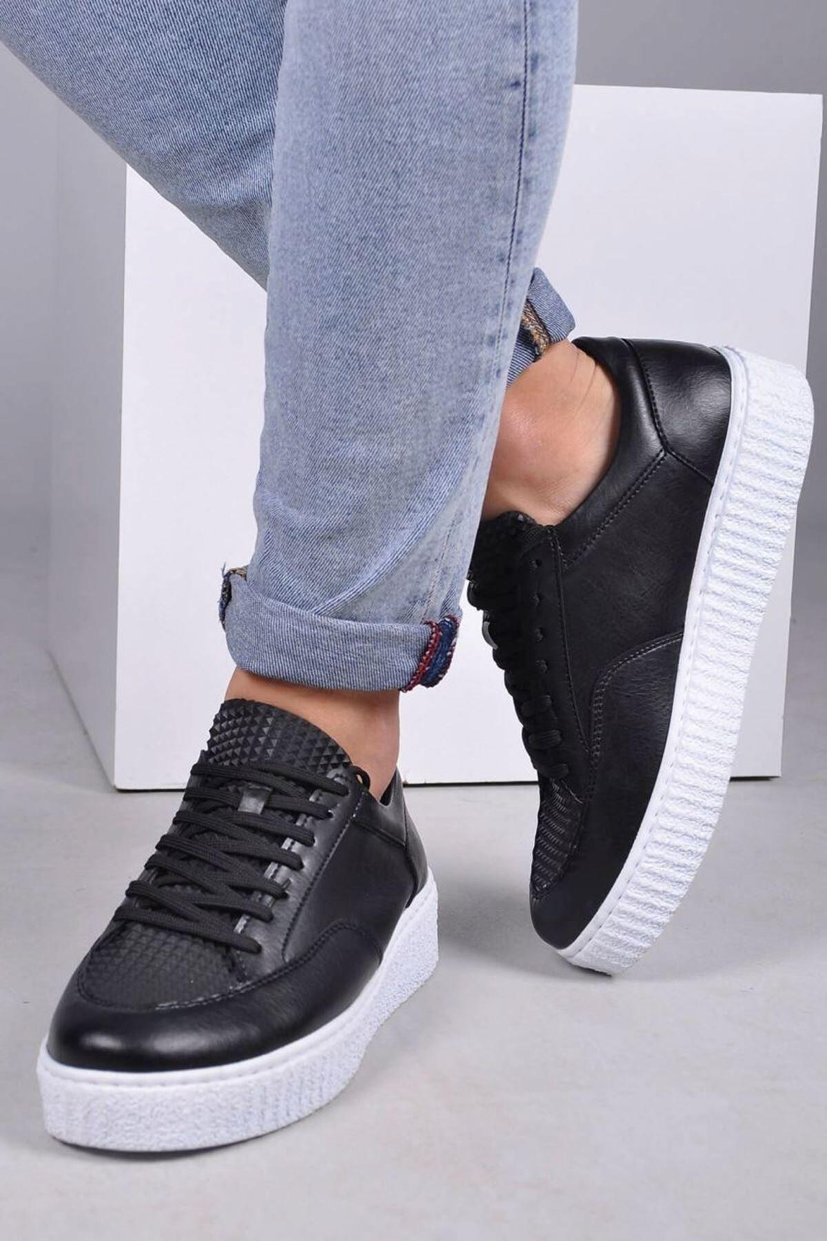 Orsa Erkek Ayakkabı CH017C15491SH