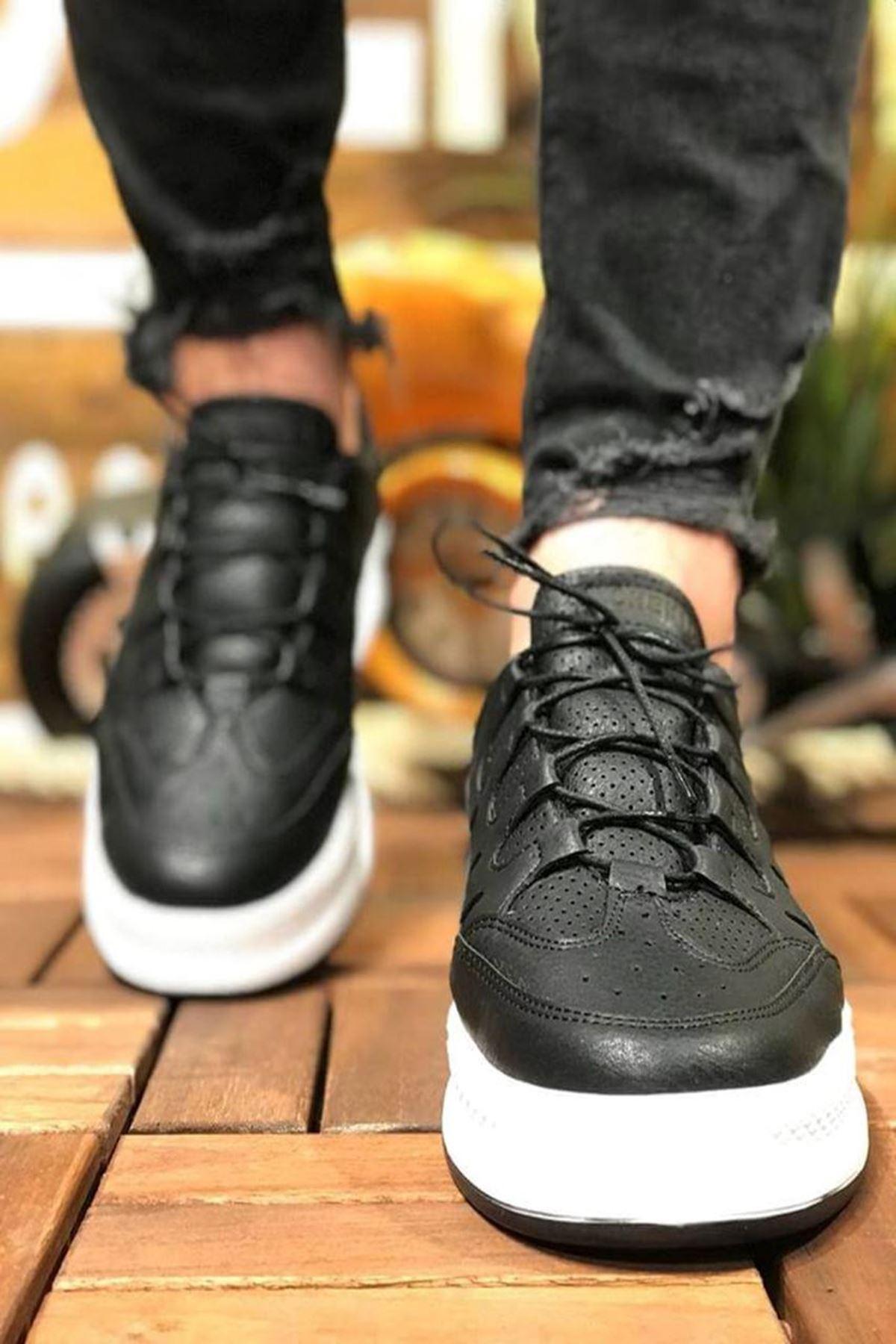Adrar Erkek Ayakkabı CH040C15253SH