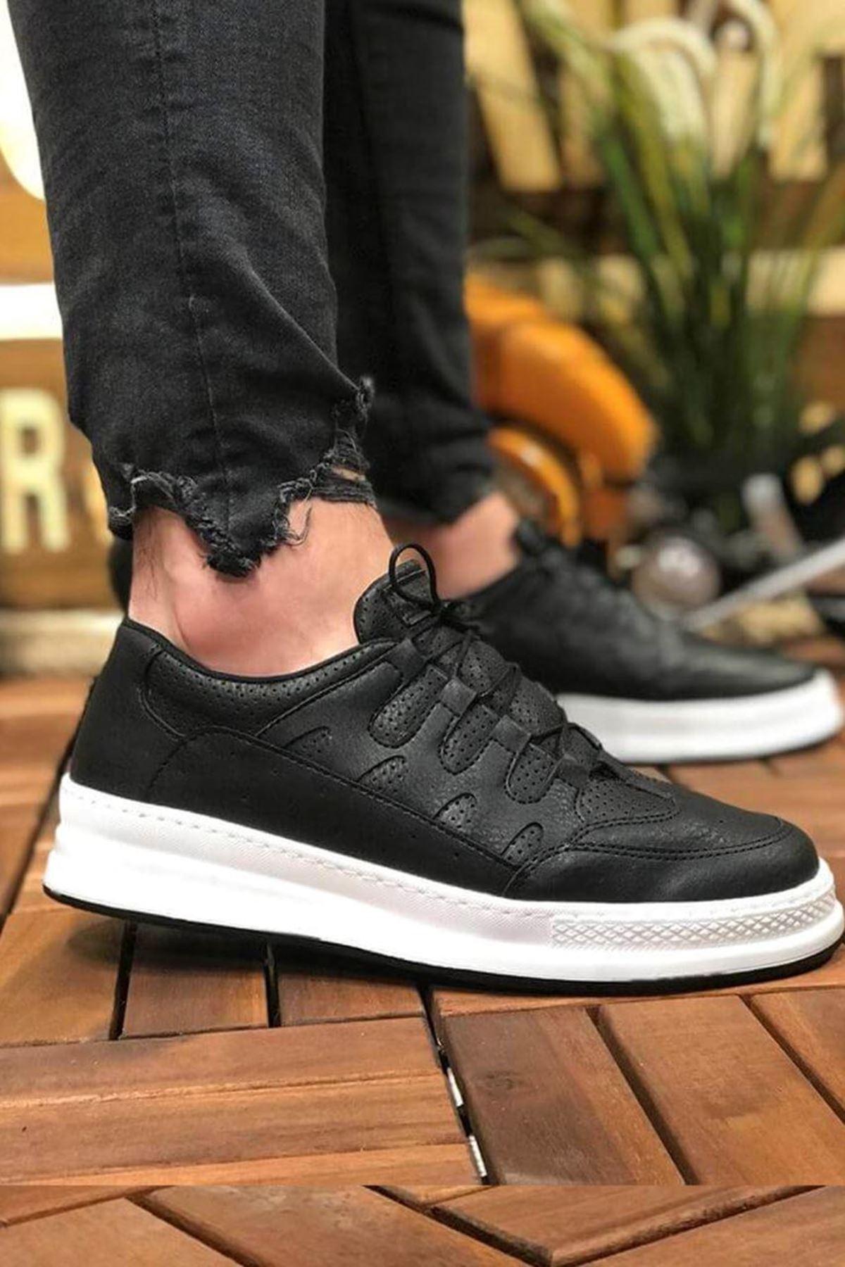 Mila Erkek Ayakkabı CH040I15253SH