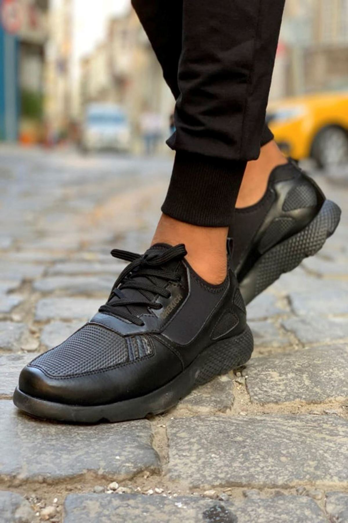 Glasgow Erkek Ayakkabı CH019F2074SH