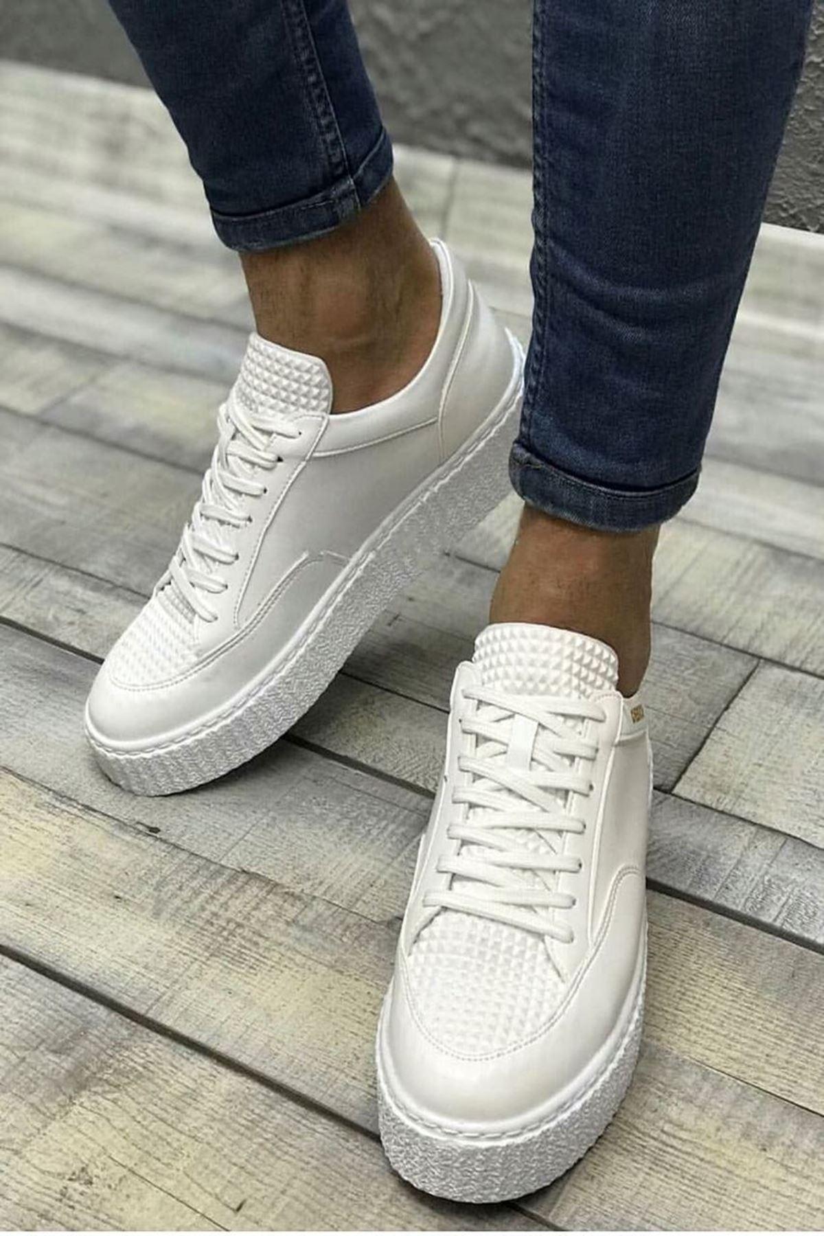 Orsa Erkek Ayakkabı CH017C15491BZ