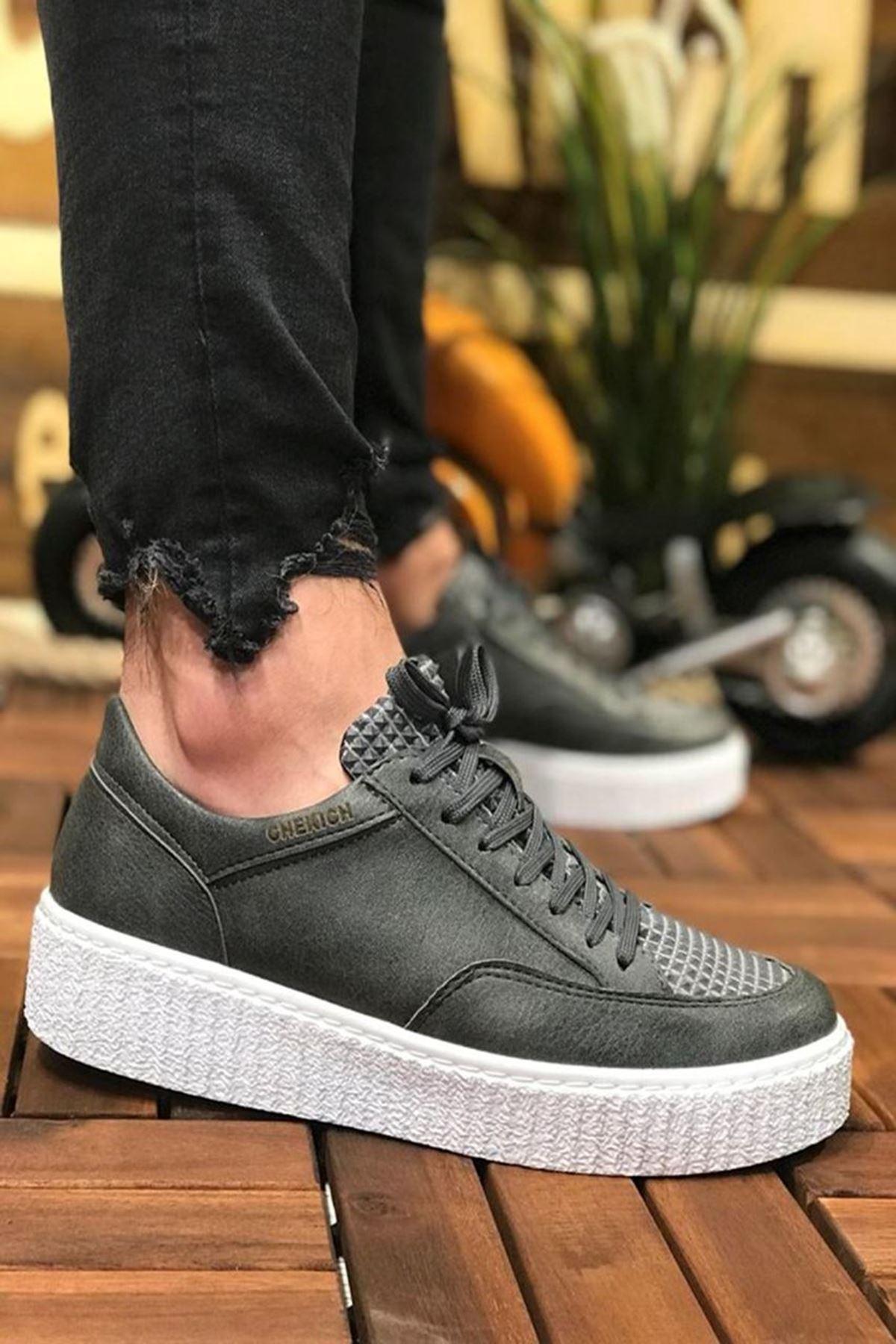 Orsa Erkek Ayakkabı CH017C15491AT