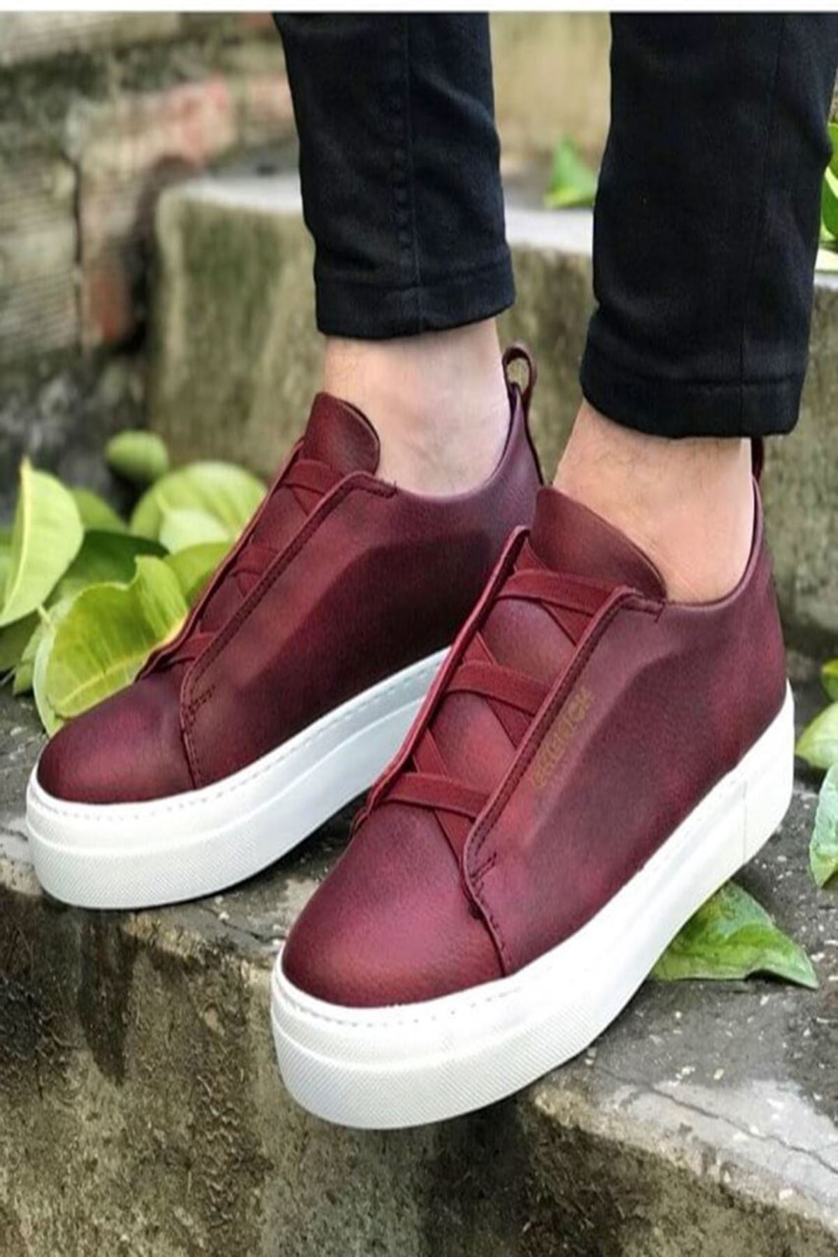 Tournai Erkek Ayakkabı CH013C15489BO