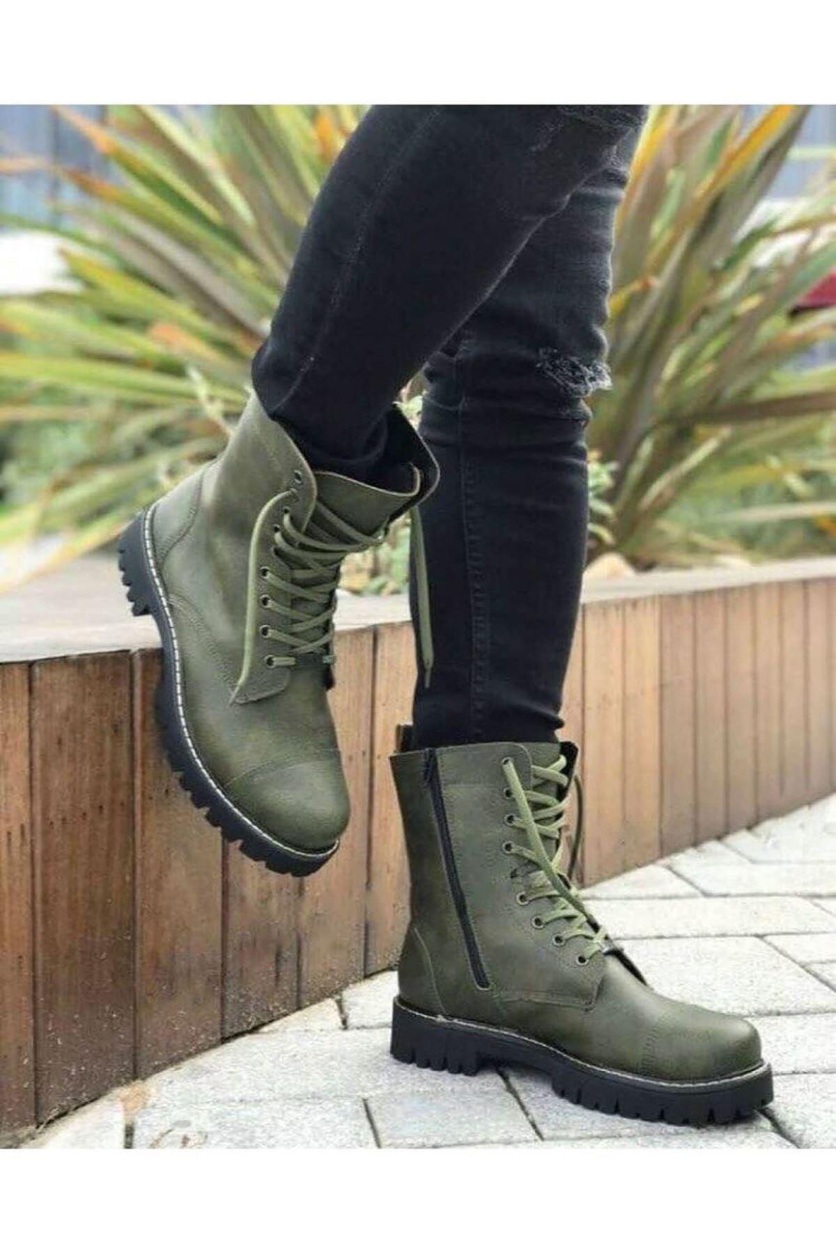 Manza Erkek Ayakkabı CH009C15132HK