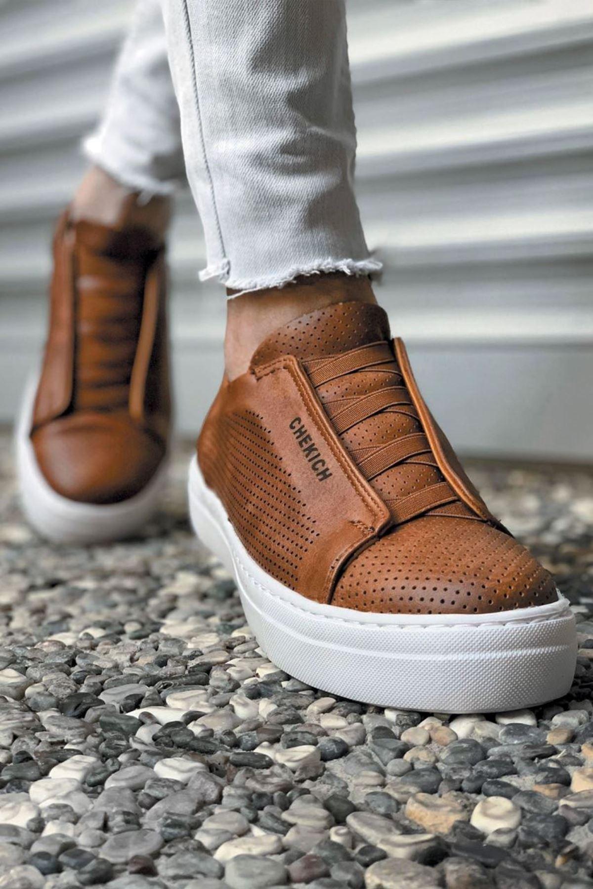 Haile Erkek Ayakkabı CH011I15489TB