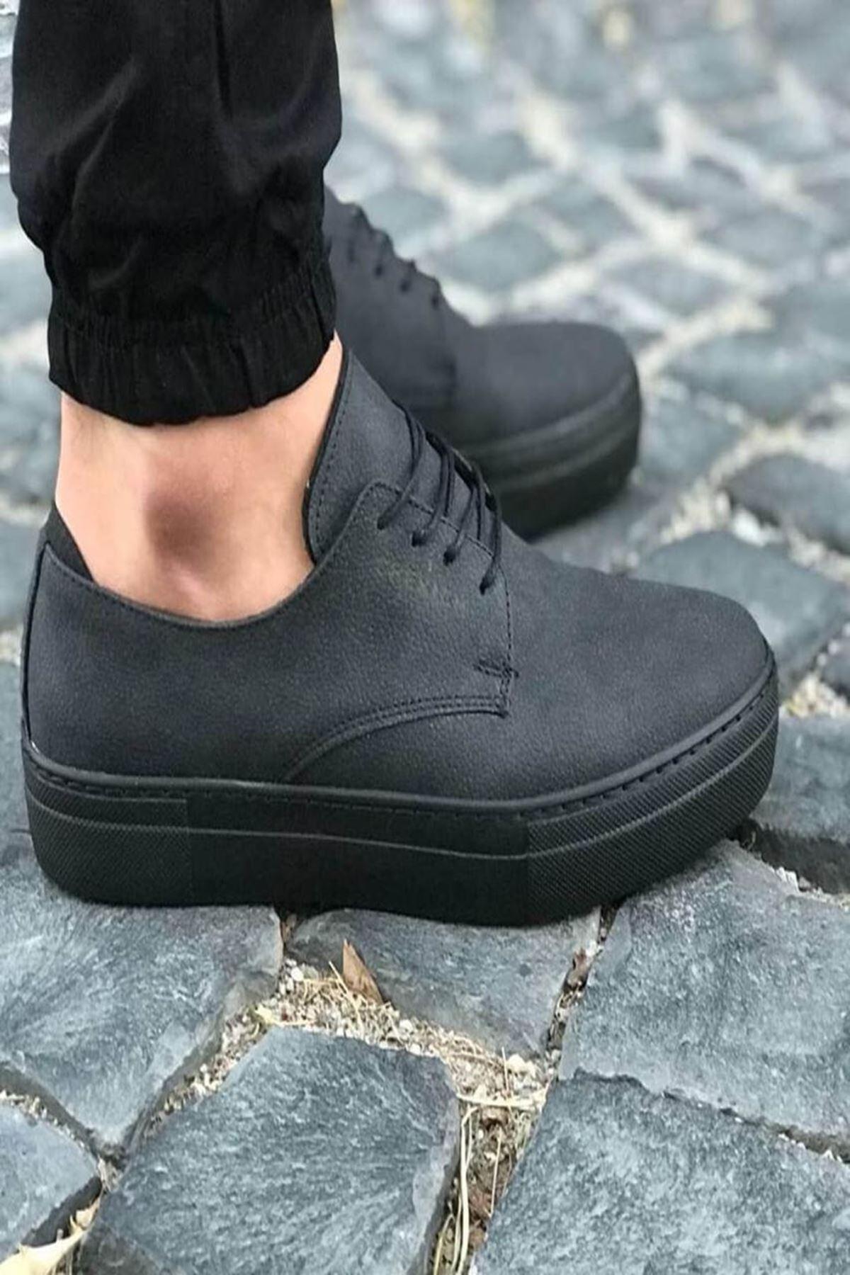 York Erkek Ayakkabı CH005P25489SH