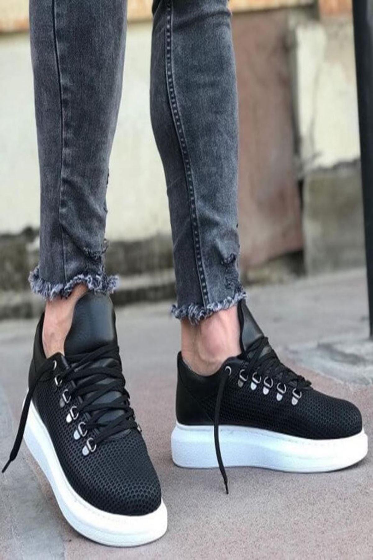 Newry Erkek Ayakkabı CH021C15394SH