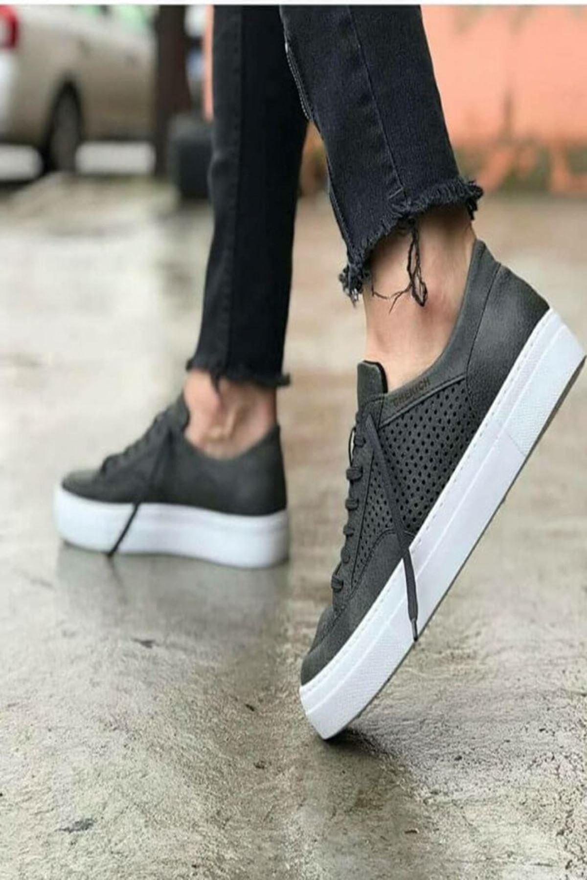 Brest Erkek Ayakkabı CH015C15489AT
