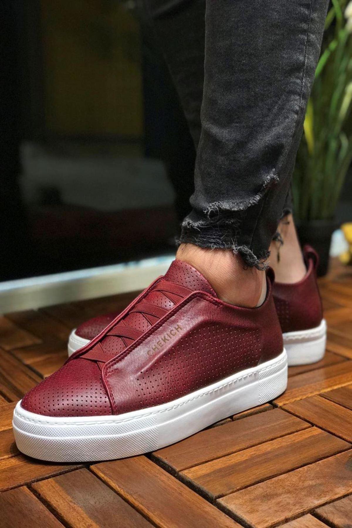 Gent Erkek Ayakkabı CH011C15489BO
