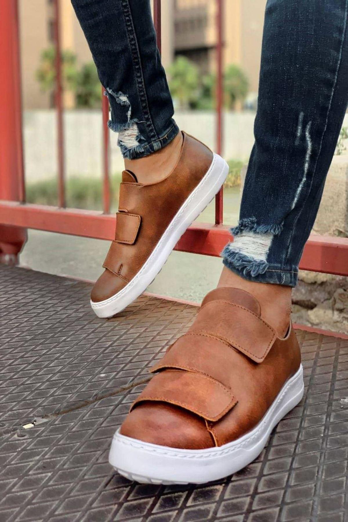 Pernik Erkek Ayakkabı CH007C10932TB